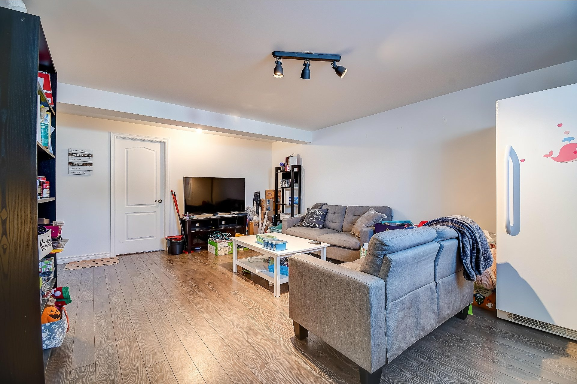 image 18 - Maison À vendre Trois-Rivières - 10 pièces