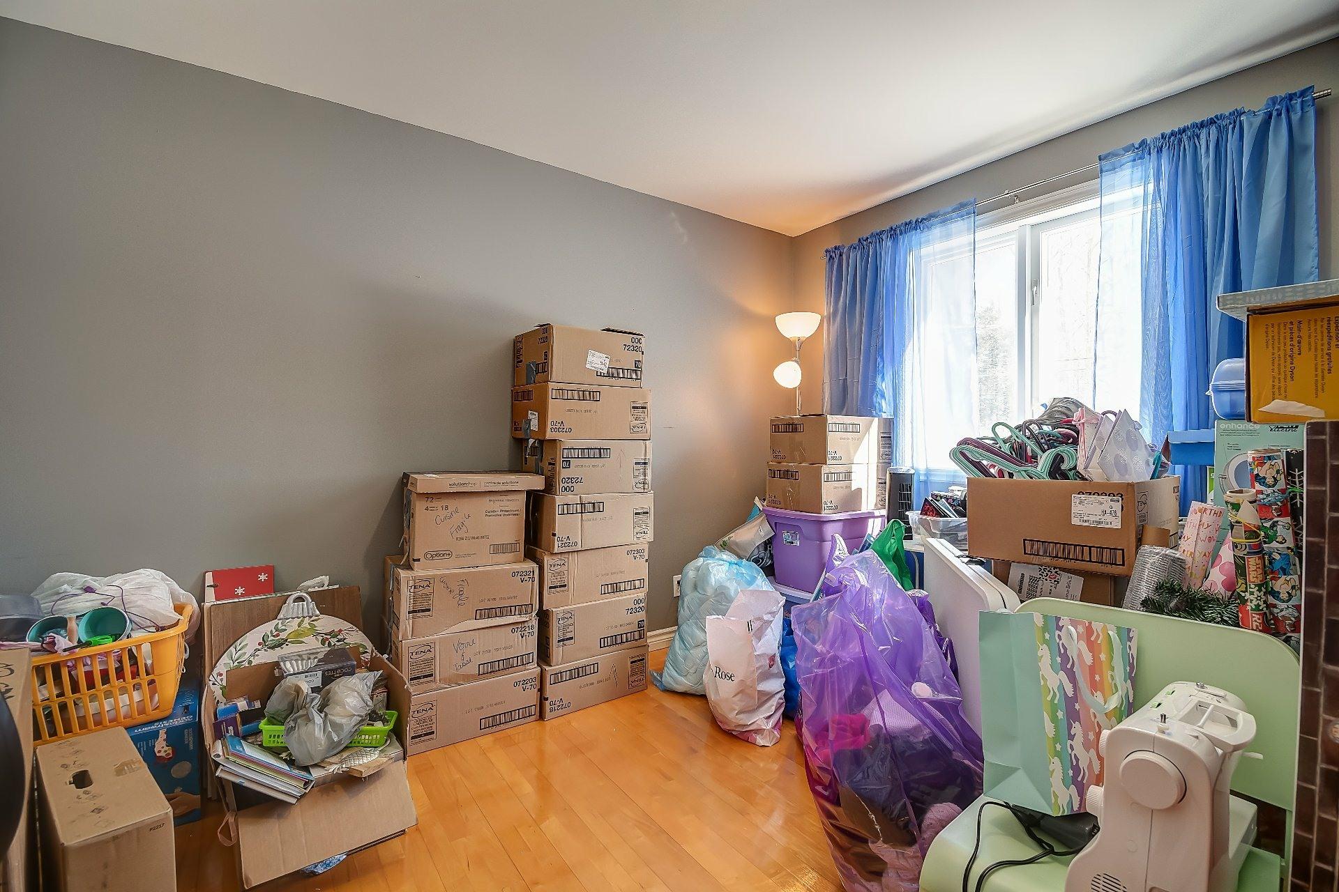 image 15 - Maison À vendre Trois-Rivières - 10 pièces