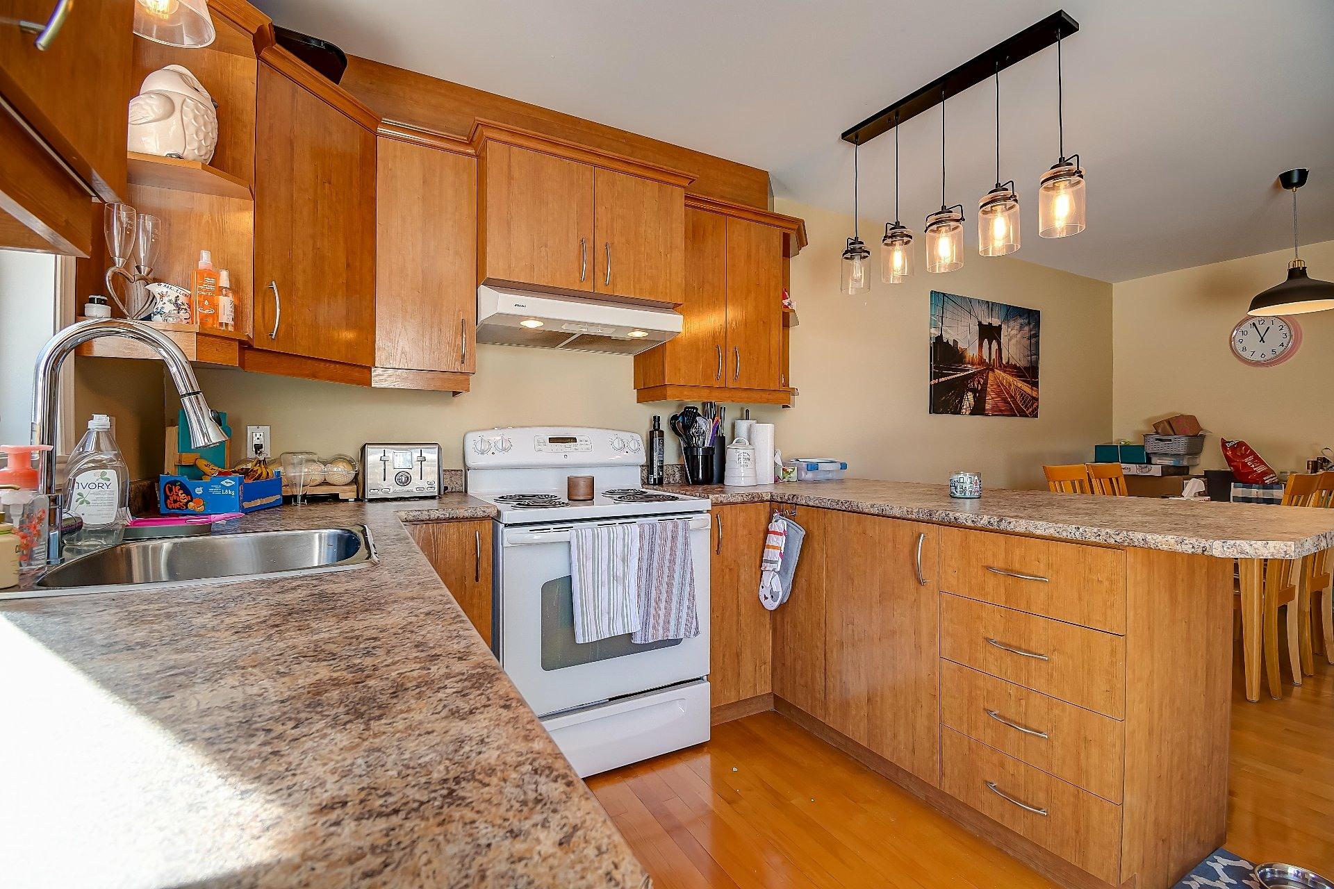 image 4 - Maison À vendre Trois-Rivières - 10 pièces