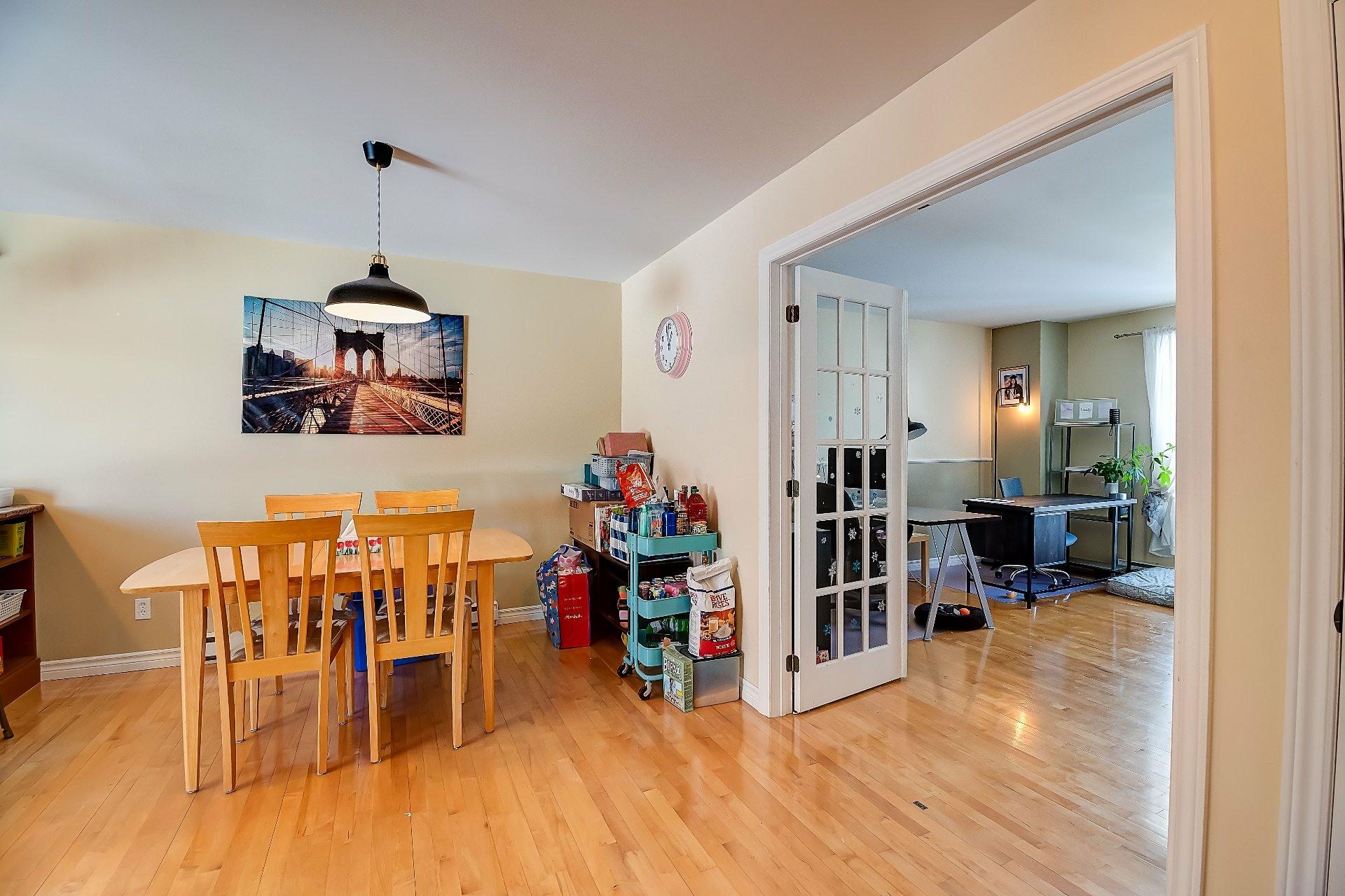 image 7 - Maison À vendre Trois-Rivières - 10 pièces