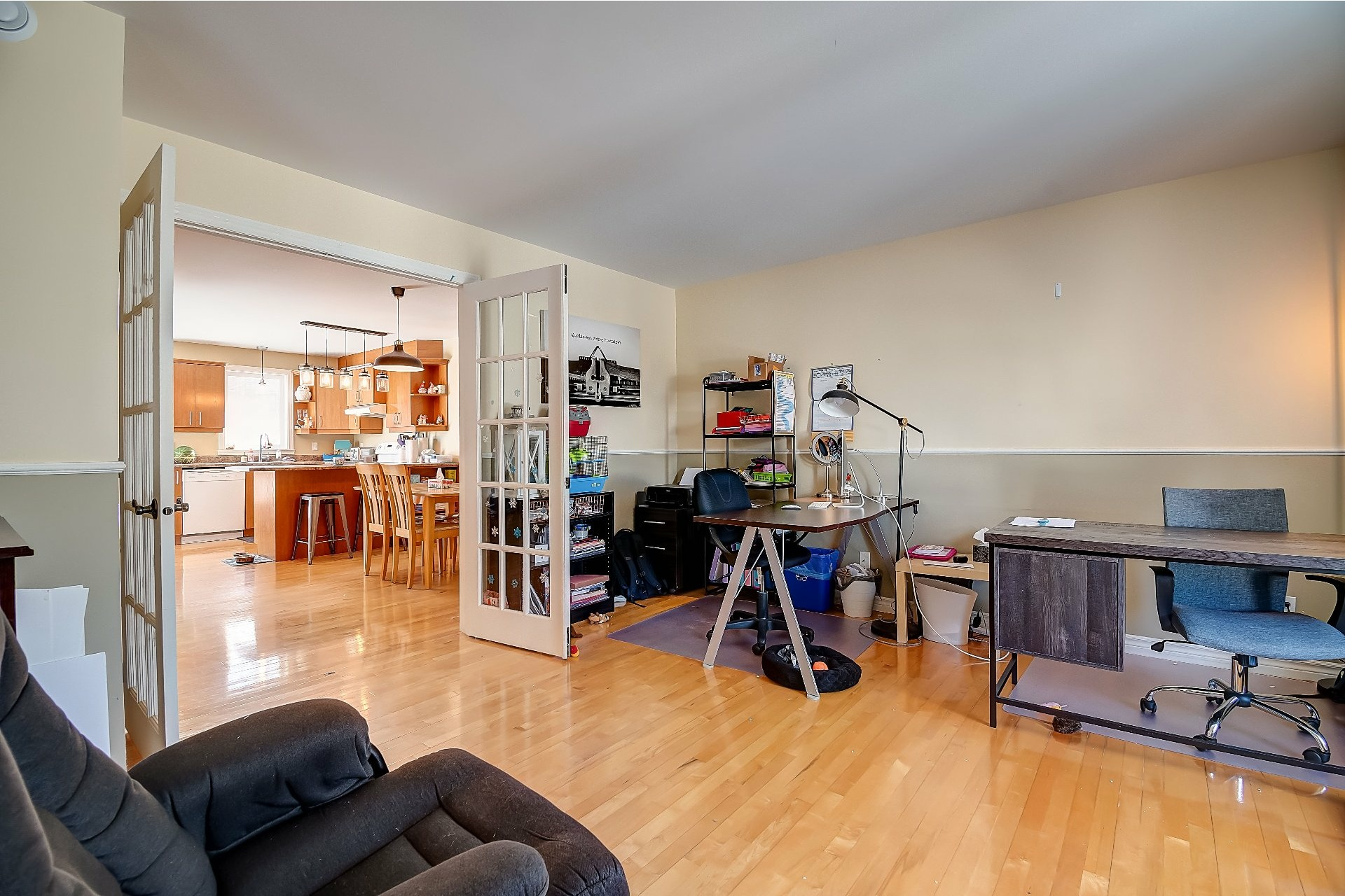 image 11 - Maison À vendre Trois-Rivières - 10 pièces