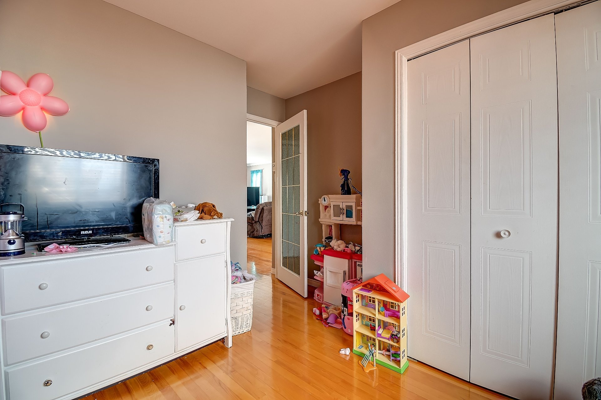 image 12 - Maison À vendre Trois-Rivières - 10 pièces