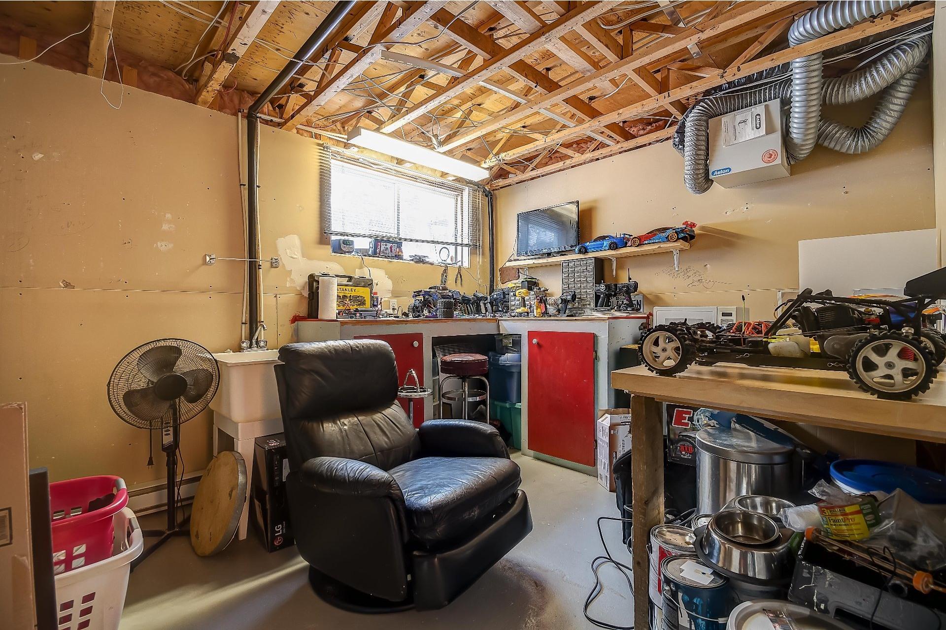 image 28 - House For sale Trois-Rivières - 10 rooms