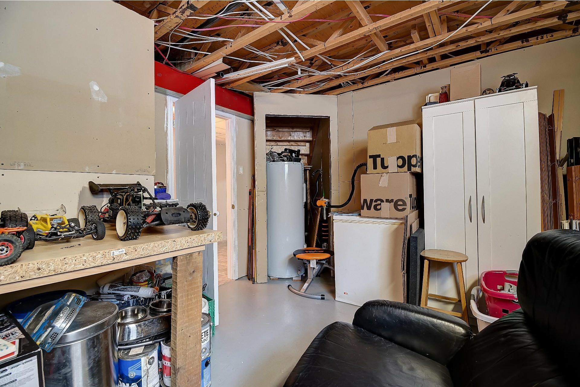 image 29 - Maison À vendre Trois-Rivières - 10 pièces