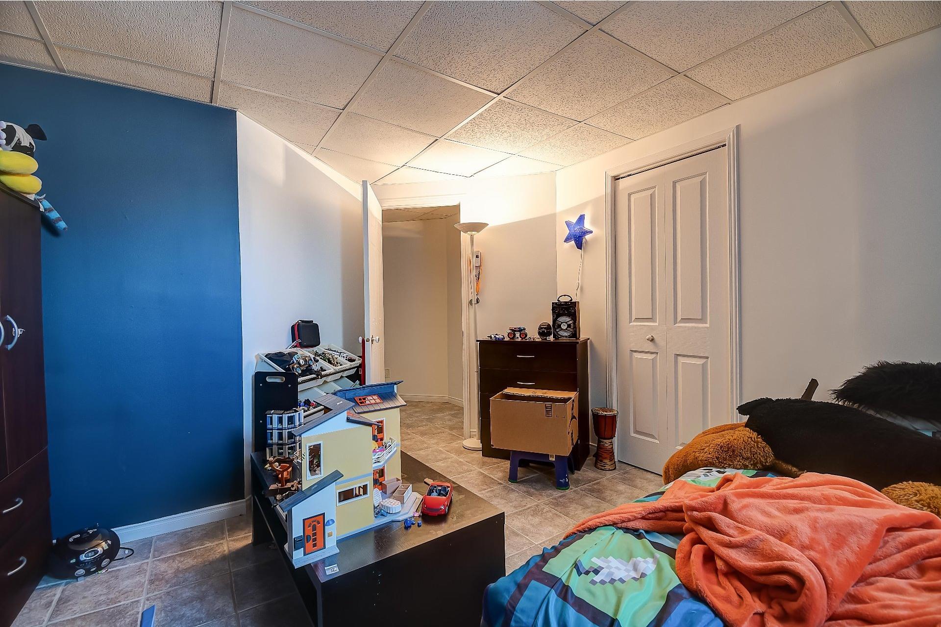 image 26 - Maison À vendre Trois-Rivières - 10 pièces