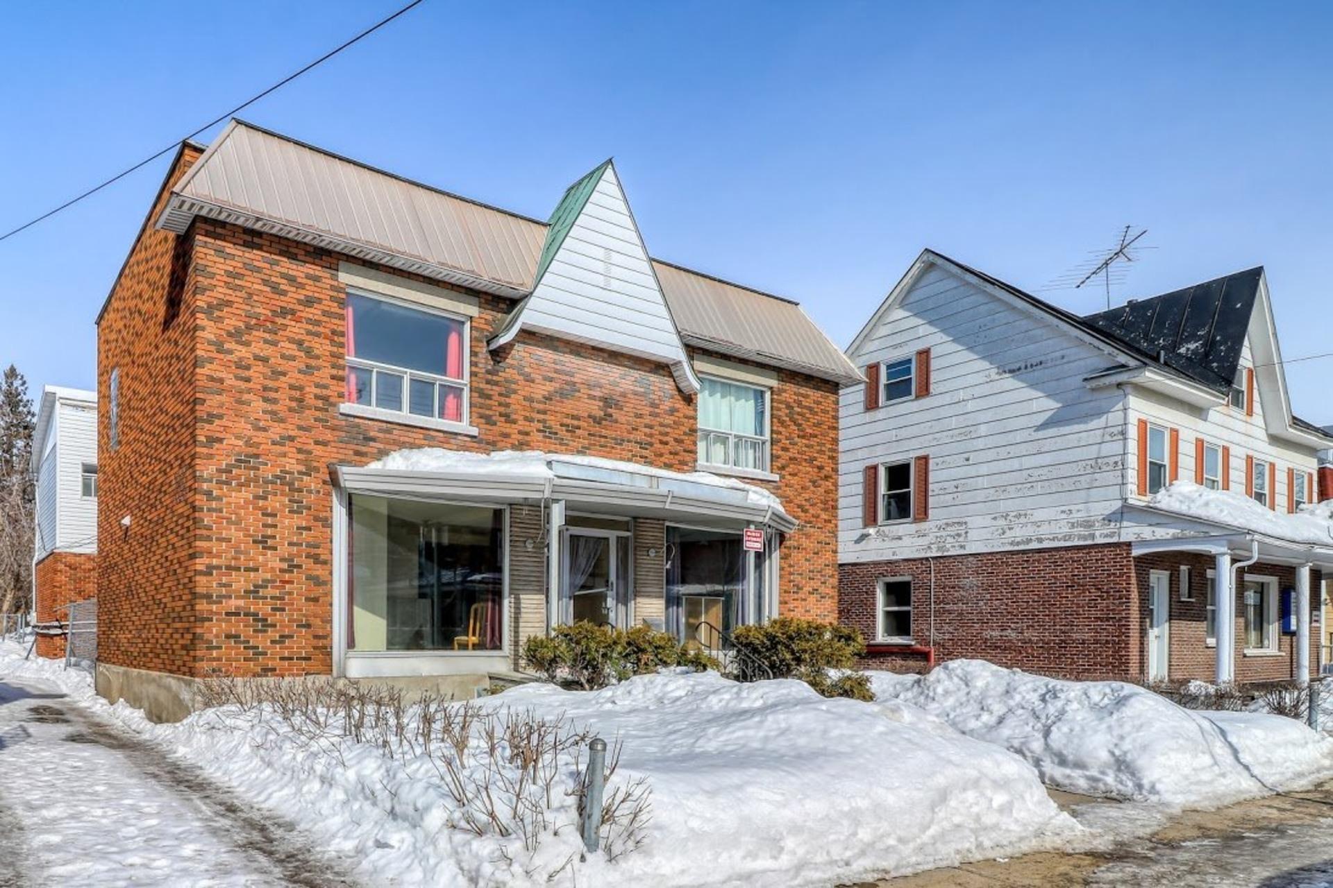 image 2 - House For sale Joliette
