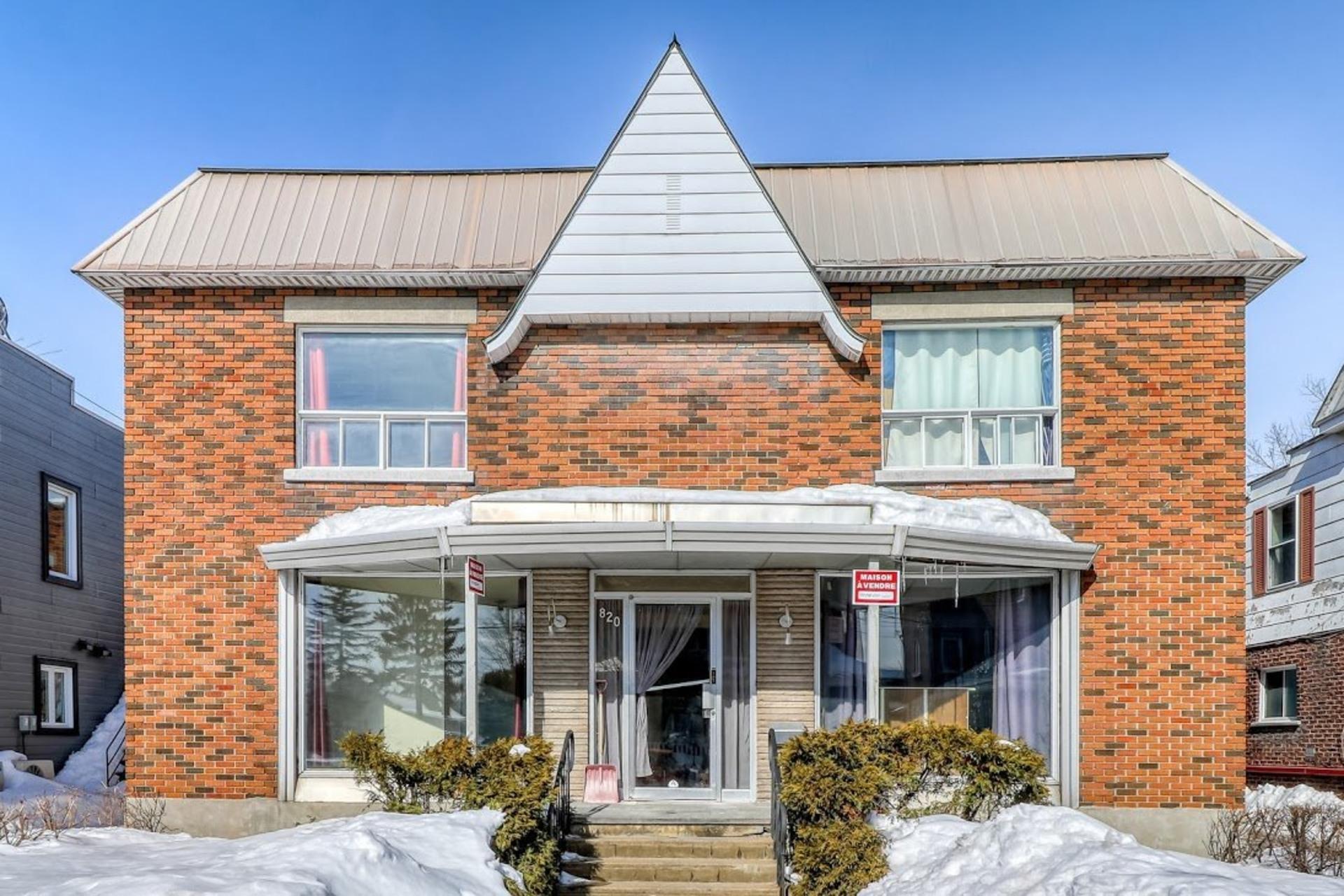 image 0 - House For sale Joliette