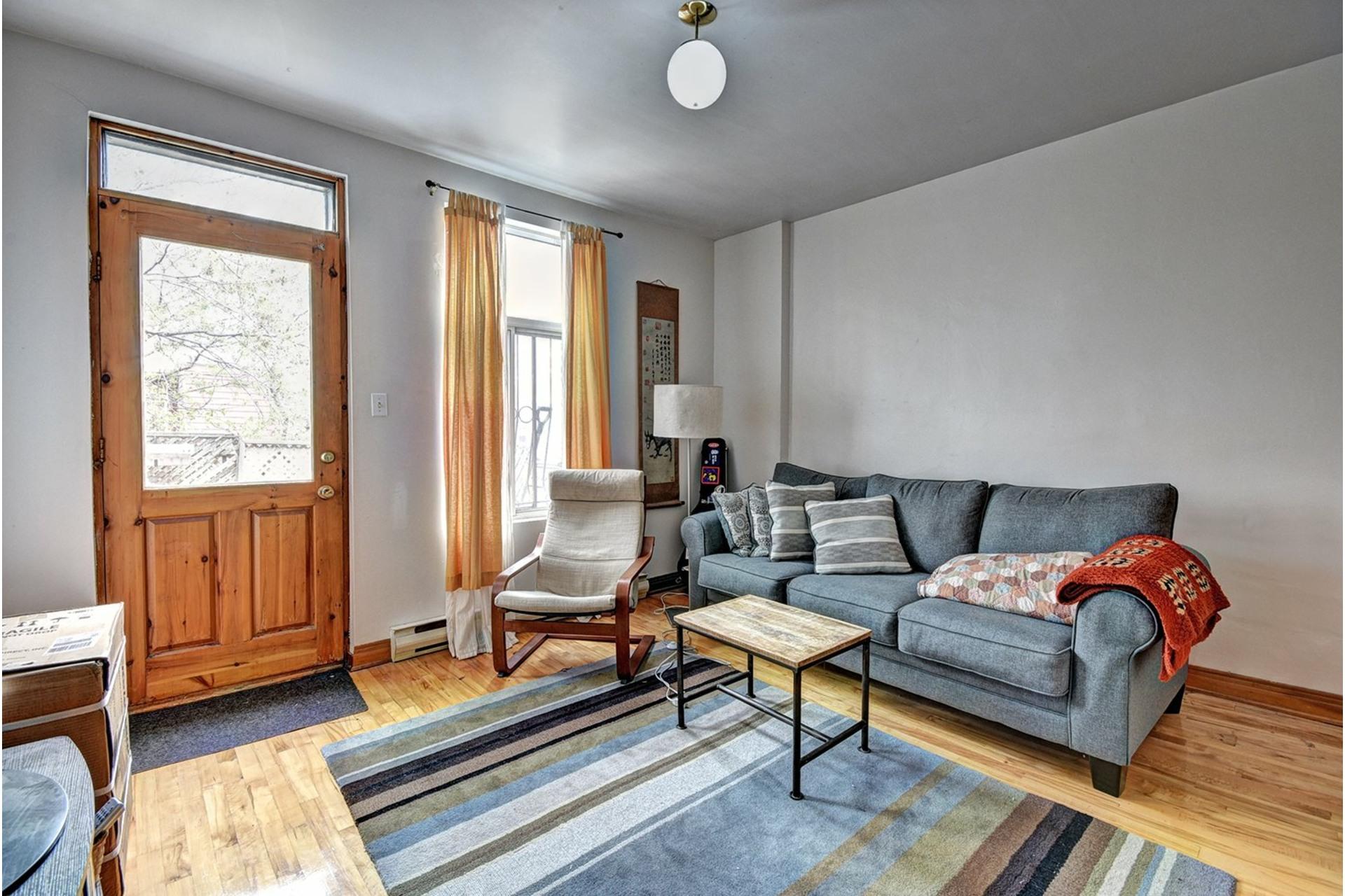 image 6 - Triplex À vendre Côte-des-Neiges/Notre-Dame-de-Grâce Montréal  - 5 pièces