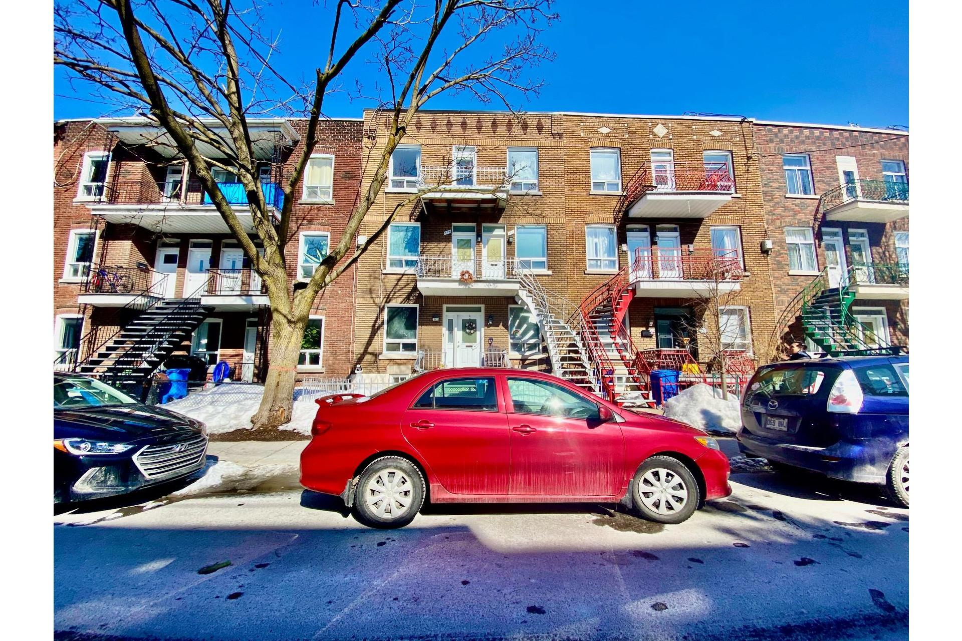 image 1 - 公寓 出租 Verdun/Île-des-Soeurs Montréal  - 7 室