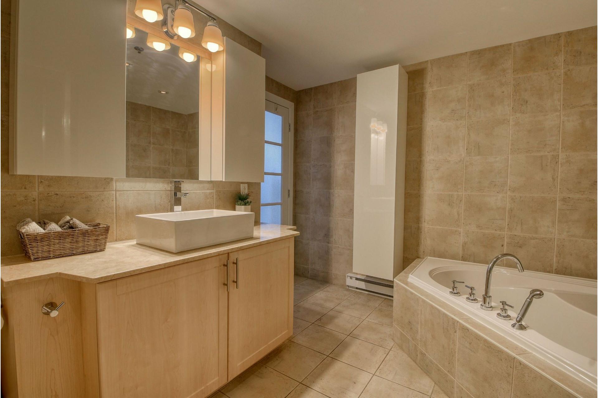 image 15 - Appartement À vendre Le Sud-Ouest Montréal  - 6 pièces