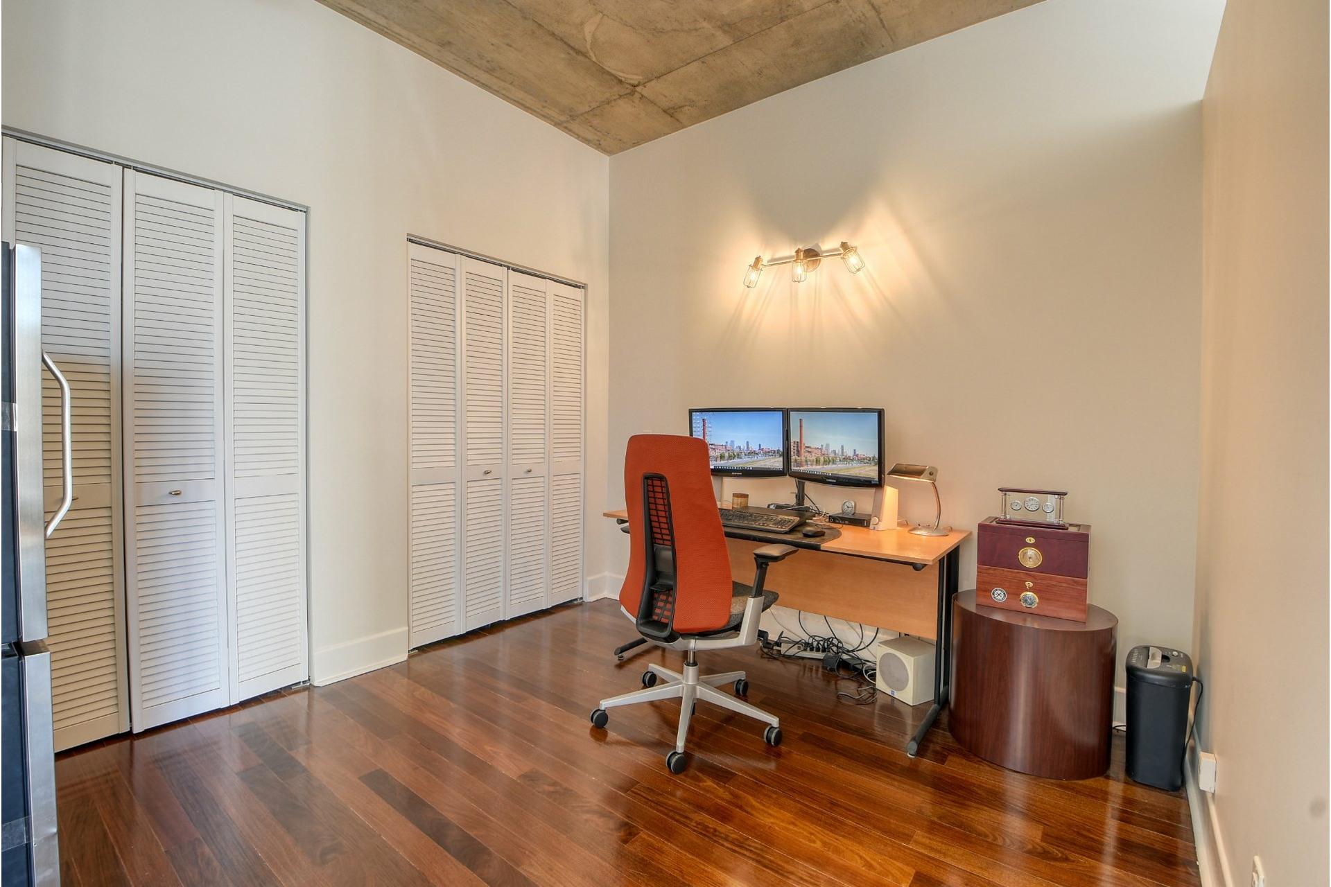 image 16 - Appartement À vendre Le Sud-Ouest Montréal  - 6 pièces