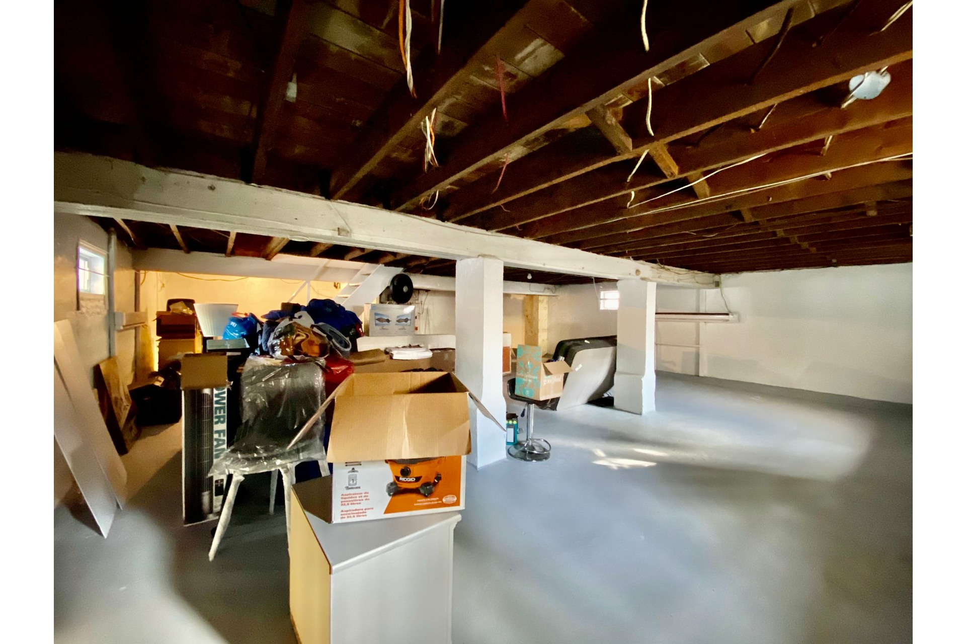 image 24 - Duplex En venta Lachine Montréal  - 6 habitaciones