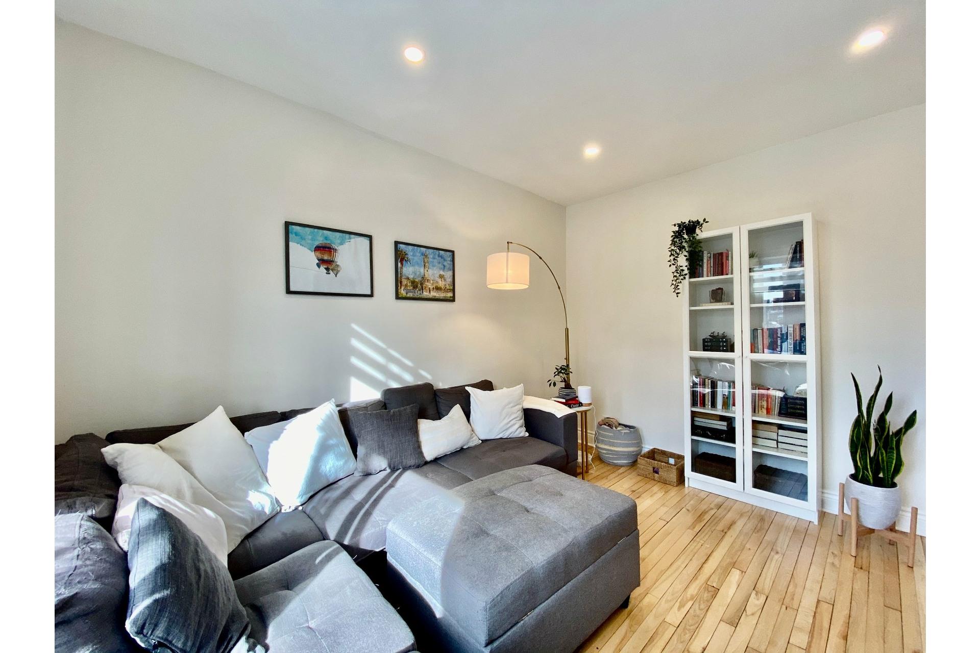 image 1 - Duplex En venta Lachine Montréal  - 6 habitaciones