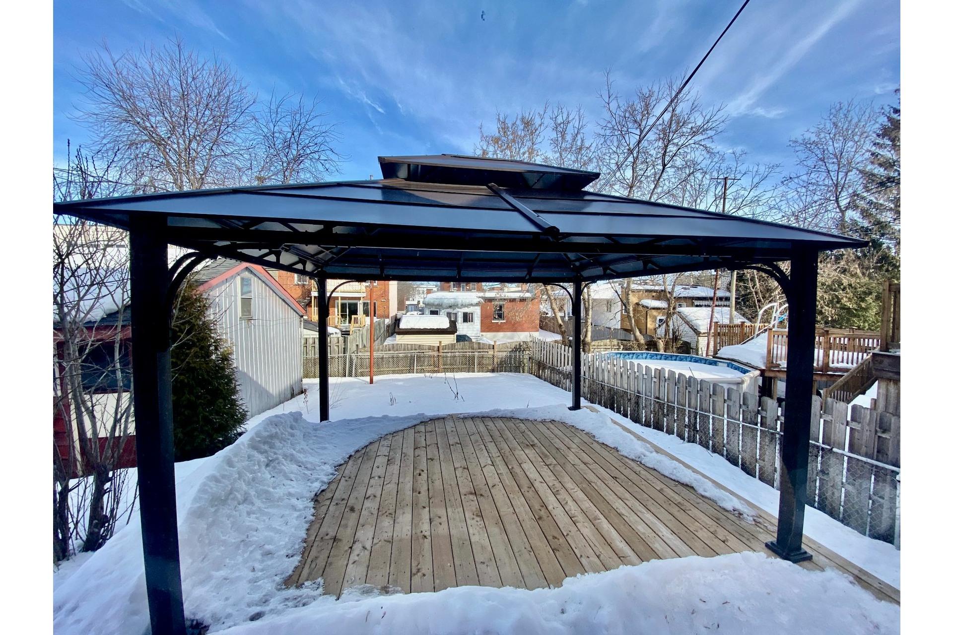 image 22 - Duplex En venta Lachine Montréal  - 6 habitaciones