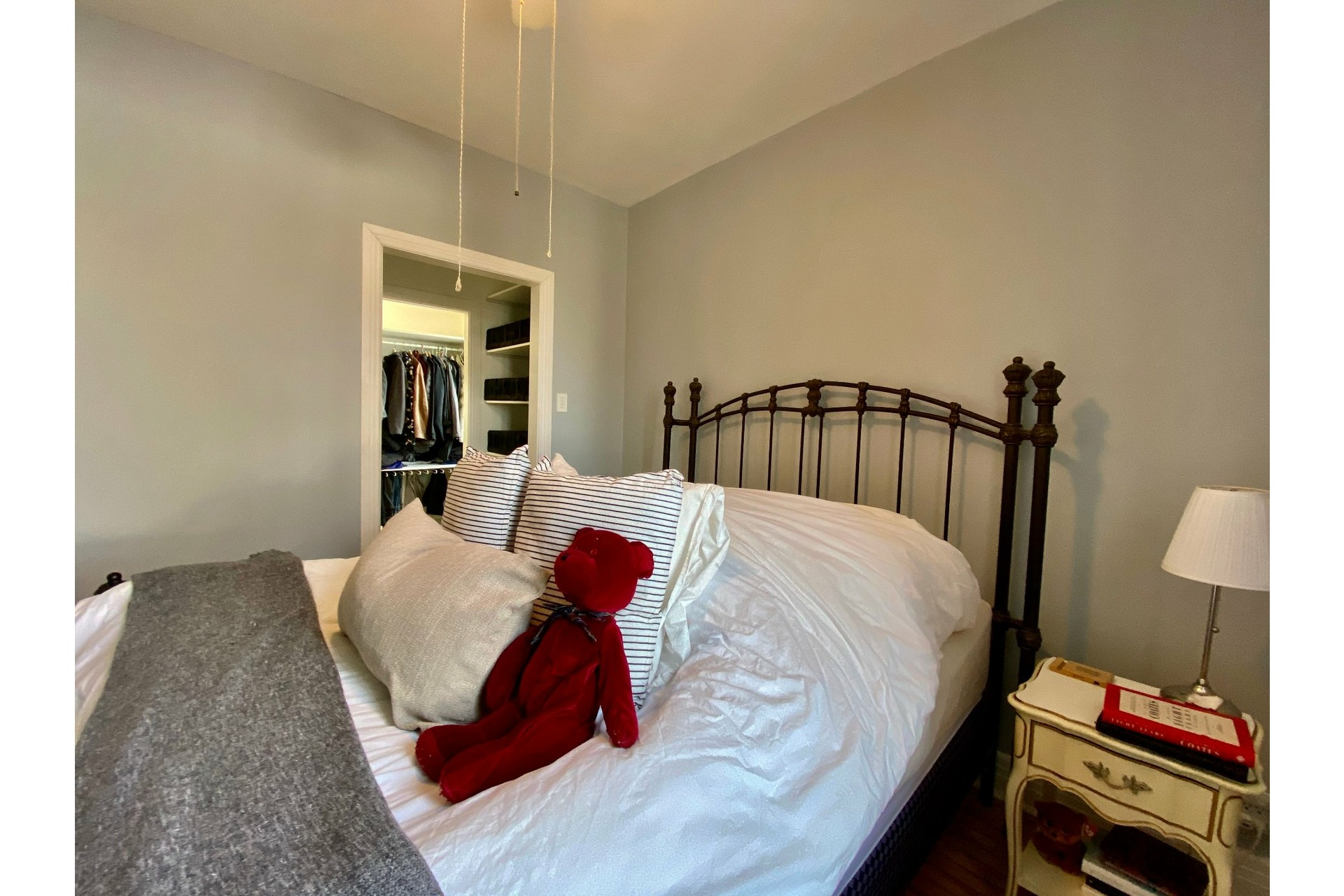 image 11 - Duplex En venta Lachine Montréal  - 6 habitaciones