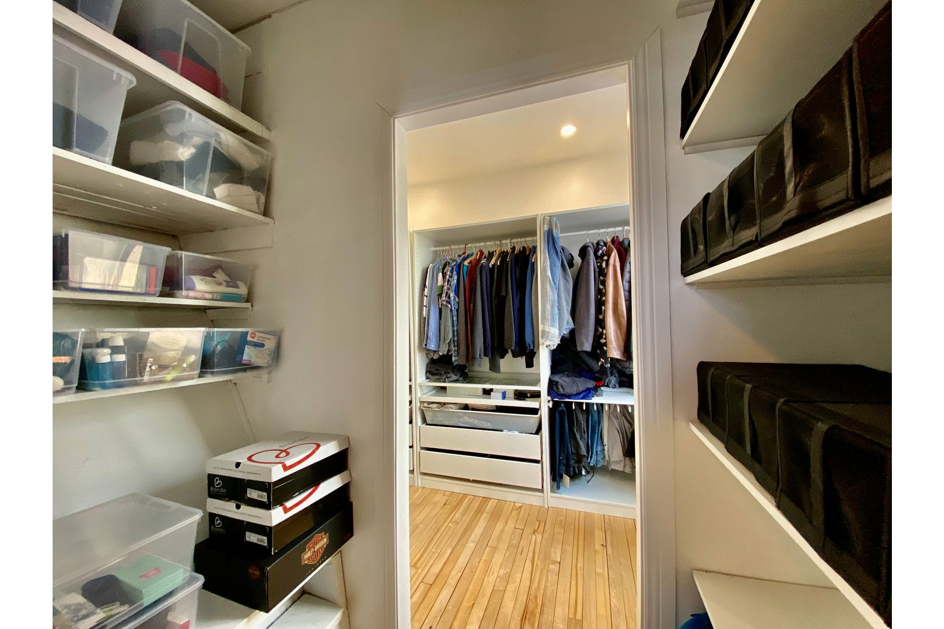 image 12 - Duplex En venta Lachine Montréal  - 6 habitaciones