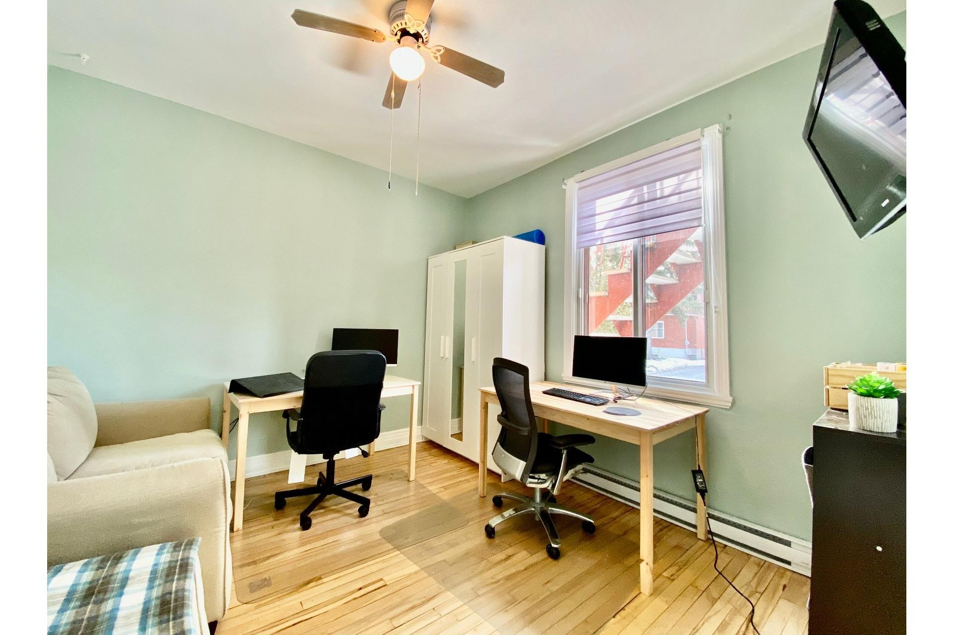 image 15 - Duplex En venta Lachine Montréal  - 6 habitaciones