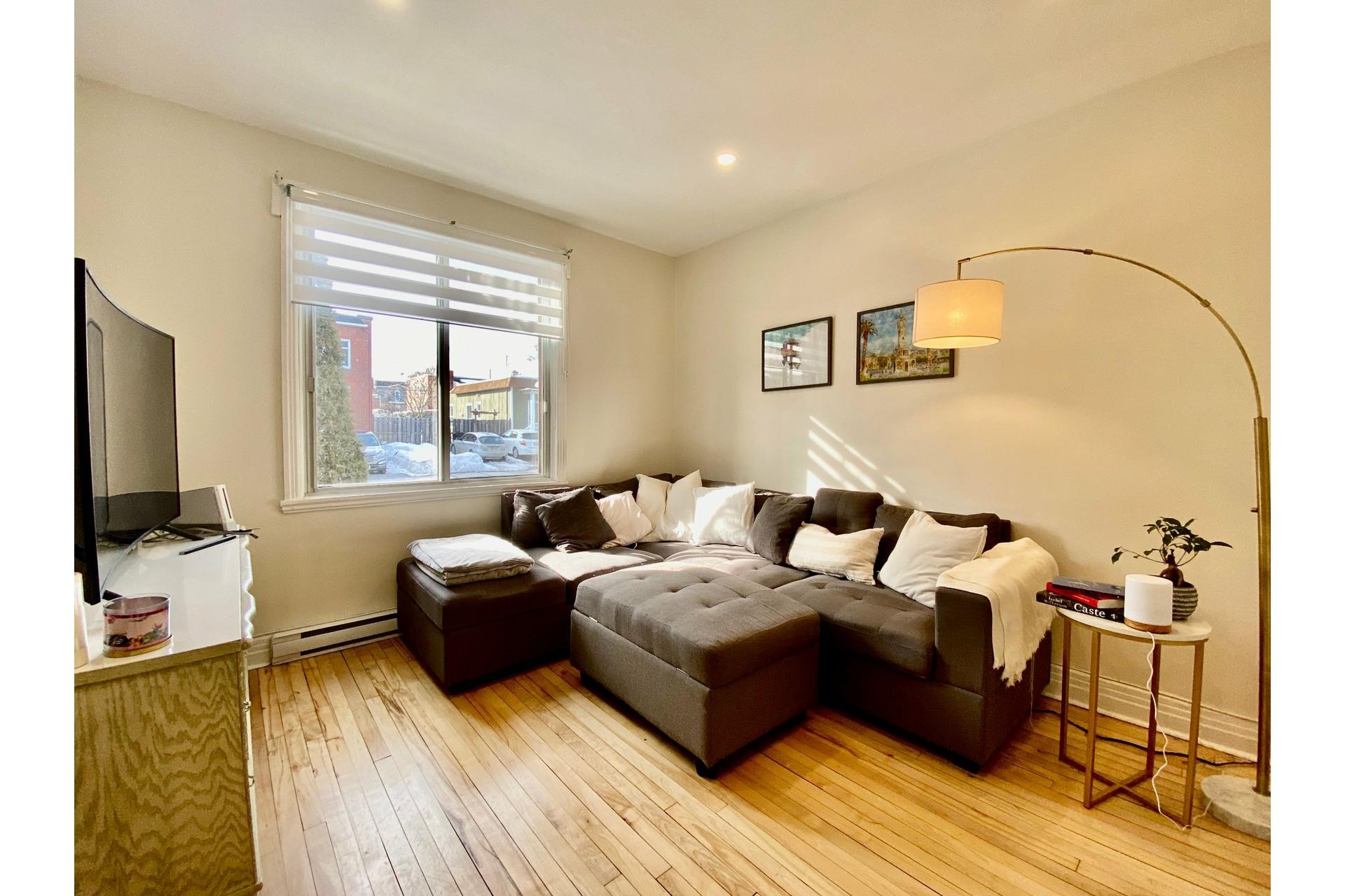 image 3 - Duplex En venta Lachine Montréal  - 6 habitaciones