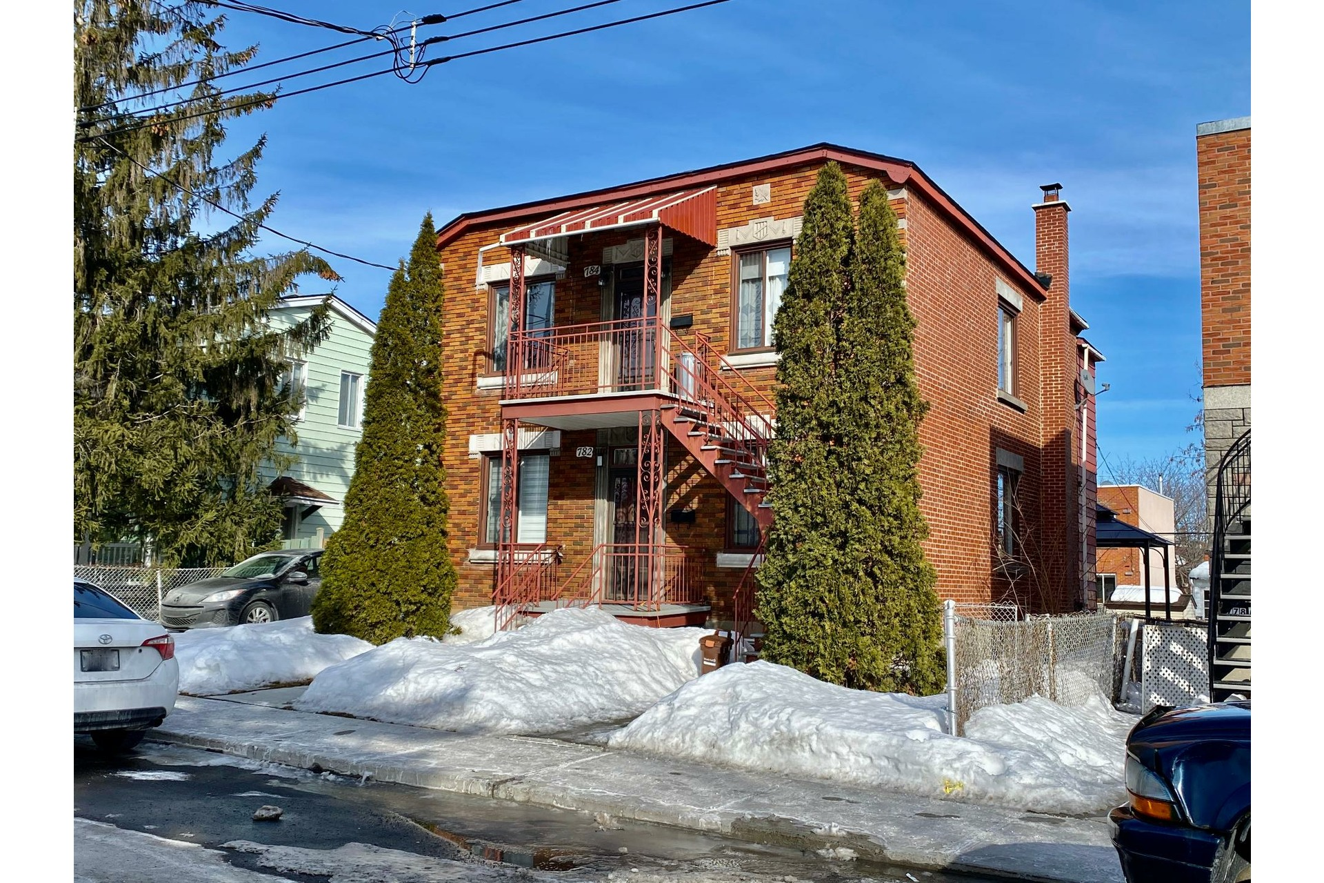 image 27 - Duplex En venta Lachine Montréal  - 6 habitaciones