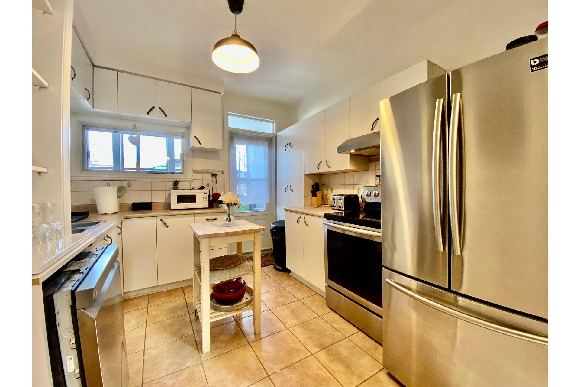 image 8 - Duplex En venta Lachine Montréal  - 6 habitaciones