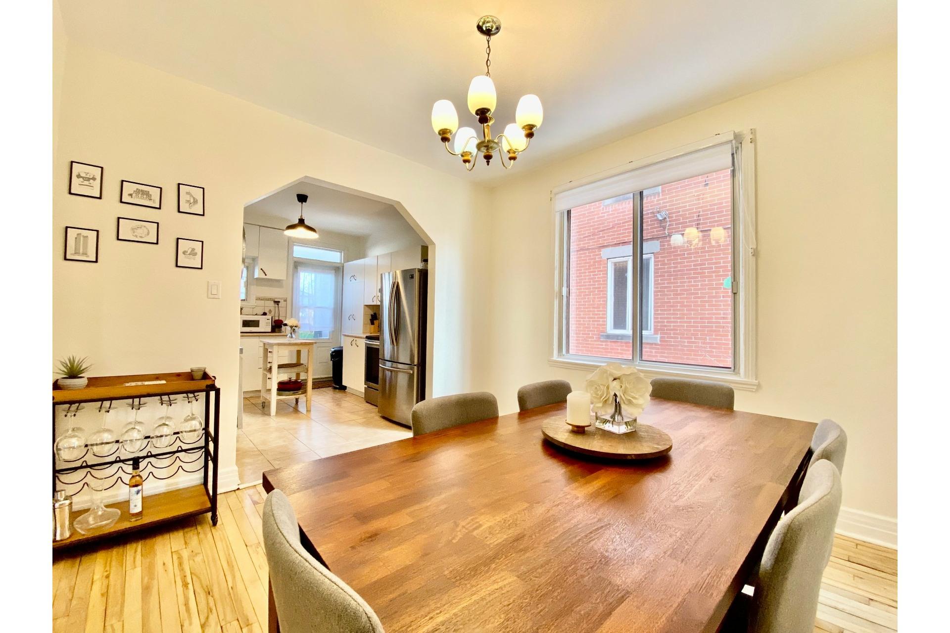 image 5 - Duplex En venta Lachine Montréal  - 6 habitaciones