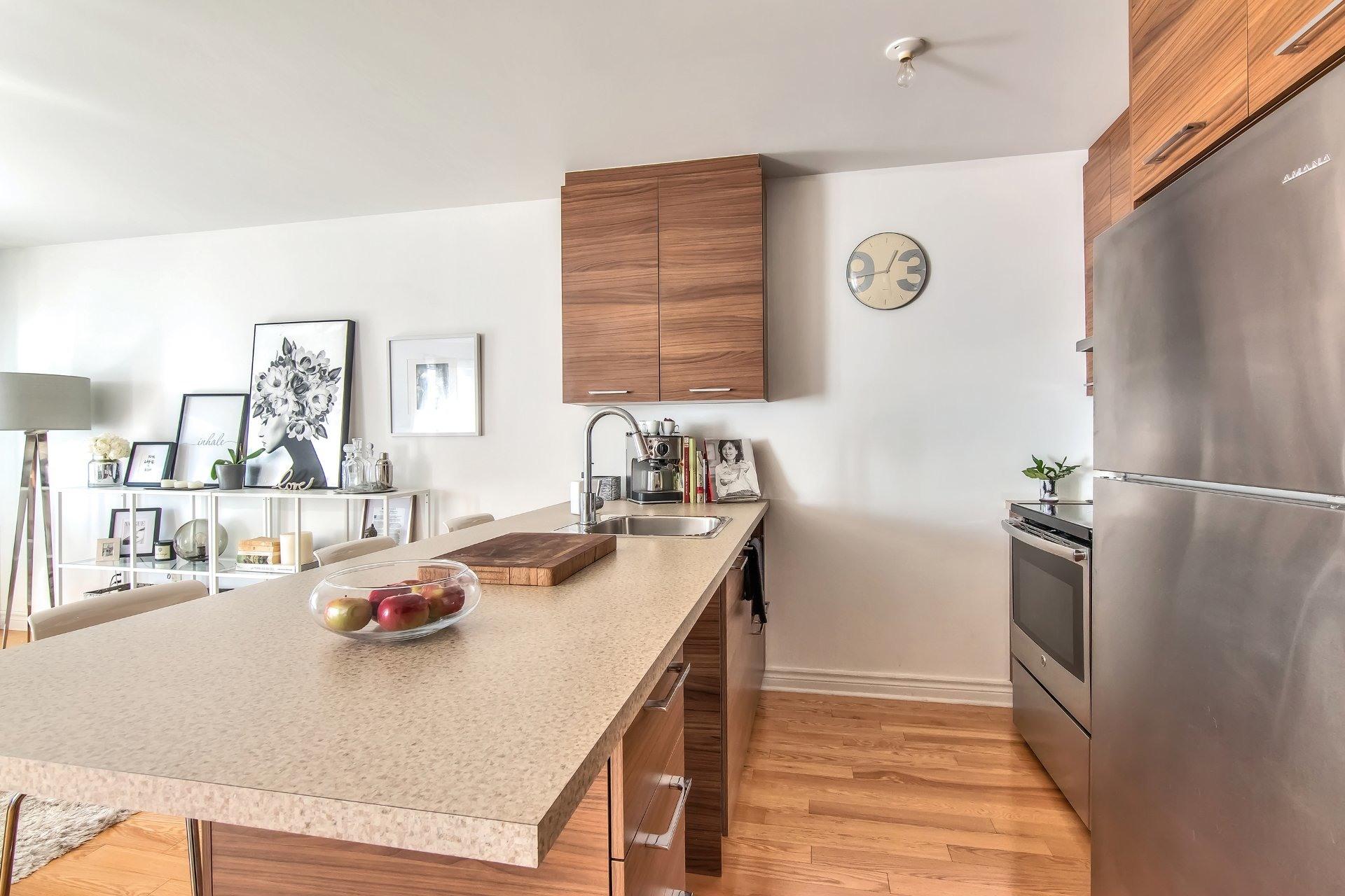 image 15 - Apartment For sale Laval-des-Rapides Laval  - 4 rooms