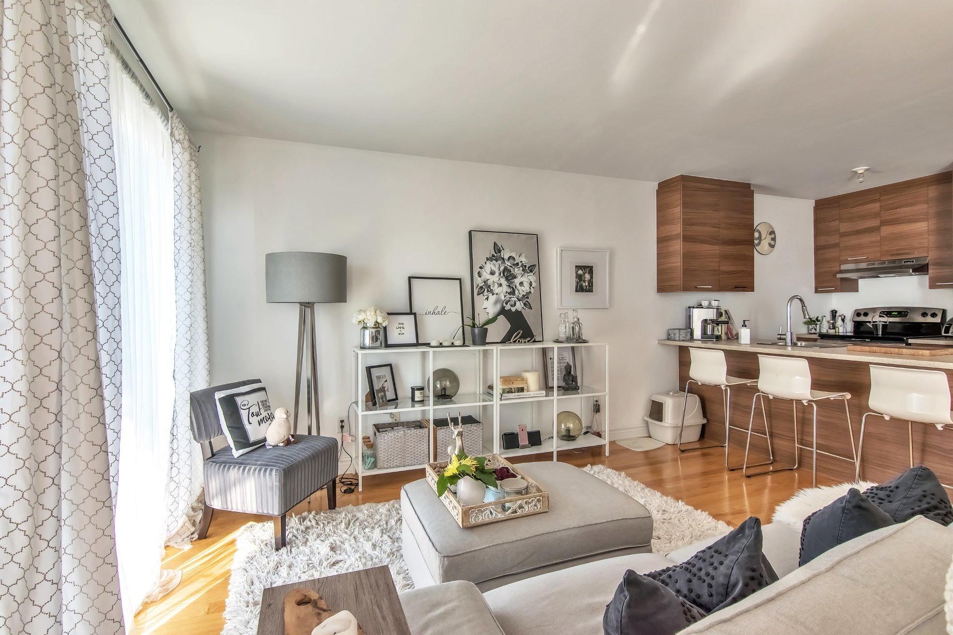 image 8 - Apartment For sale Laval-des-Rapides Laval  - 4 rooms