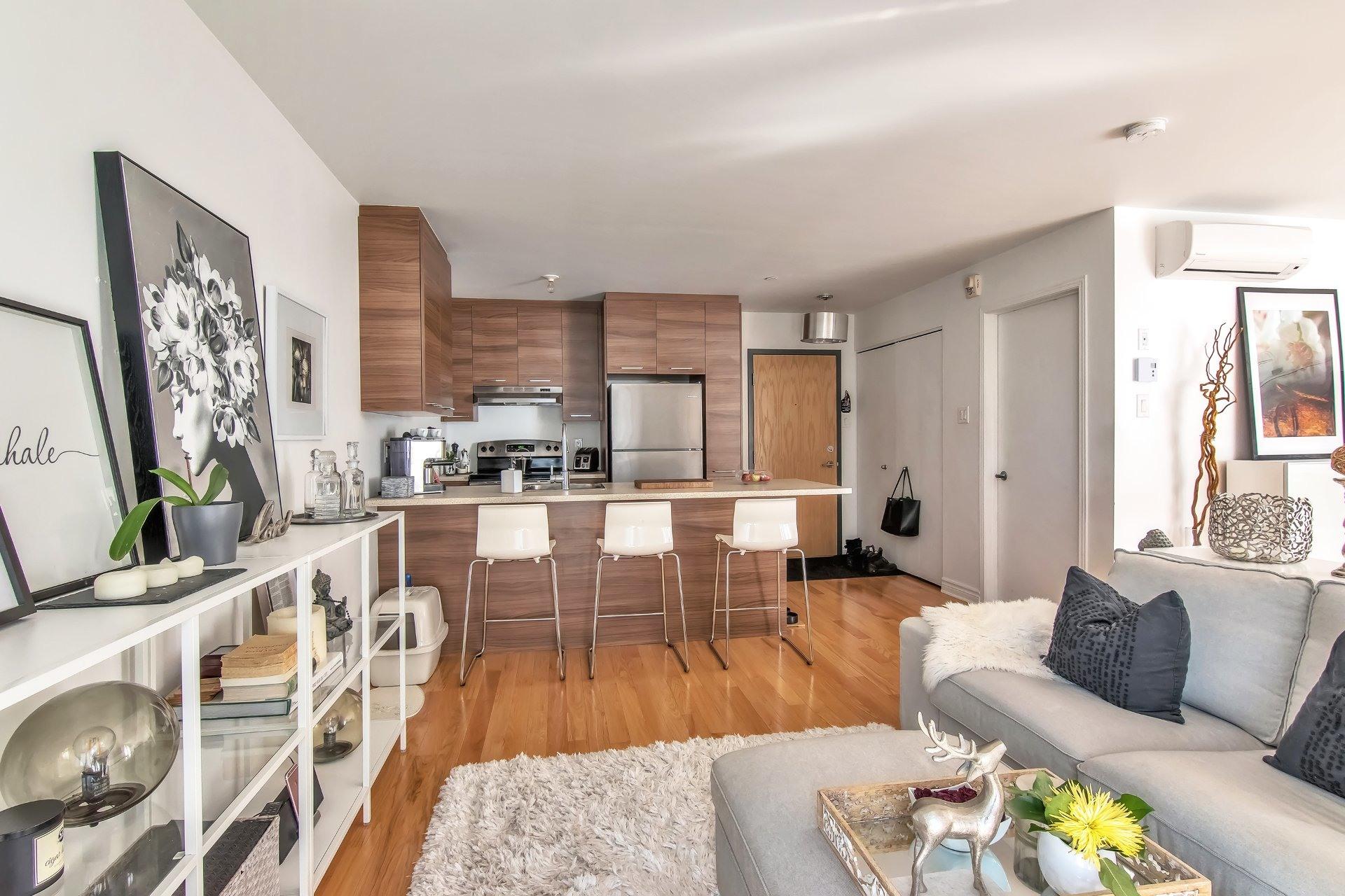 image 13 - Apartment For sale Laval-des-Rapides Laval  - 4 rooms