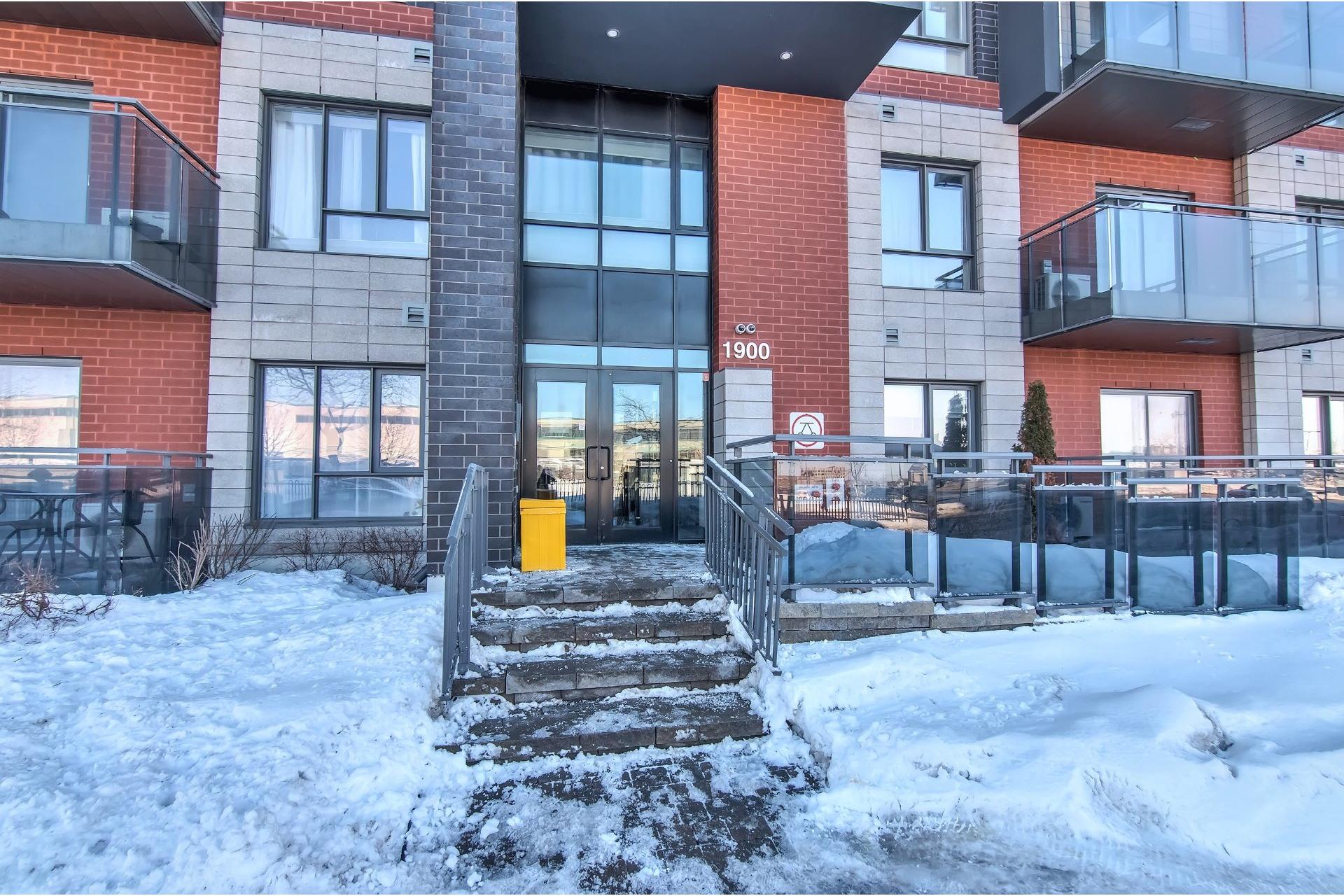 image 23 - Apartment For sale Laval-des-Rapides Laval  - 4 rooms