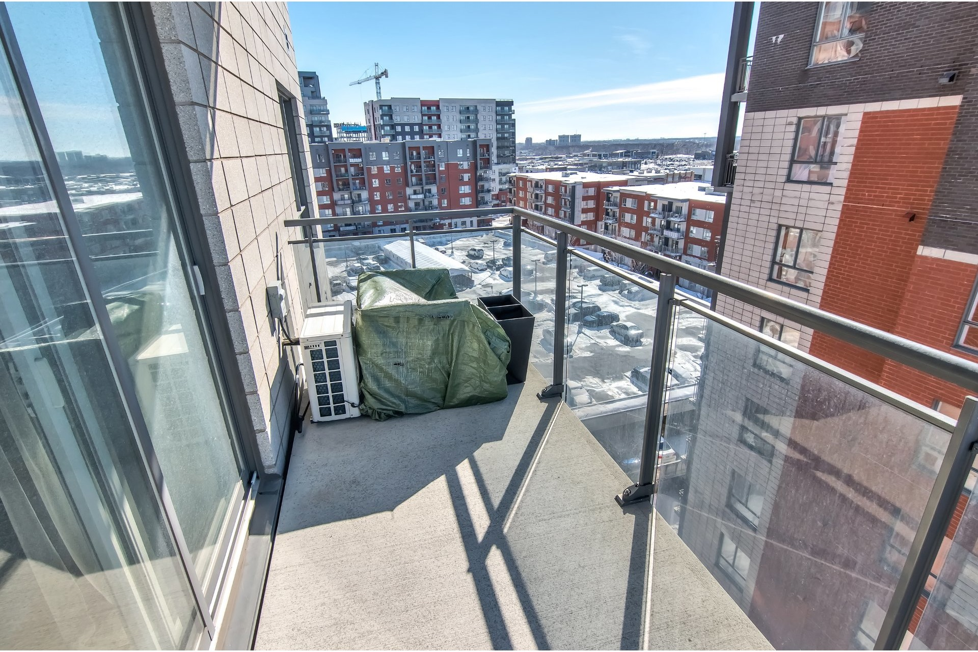 image 20 - Apartment For sale Laval-des-Rapides Laval  - 4 rooms