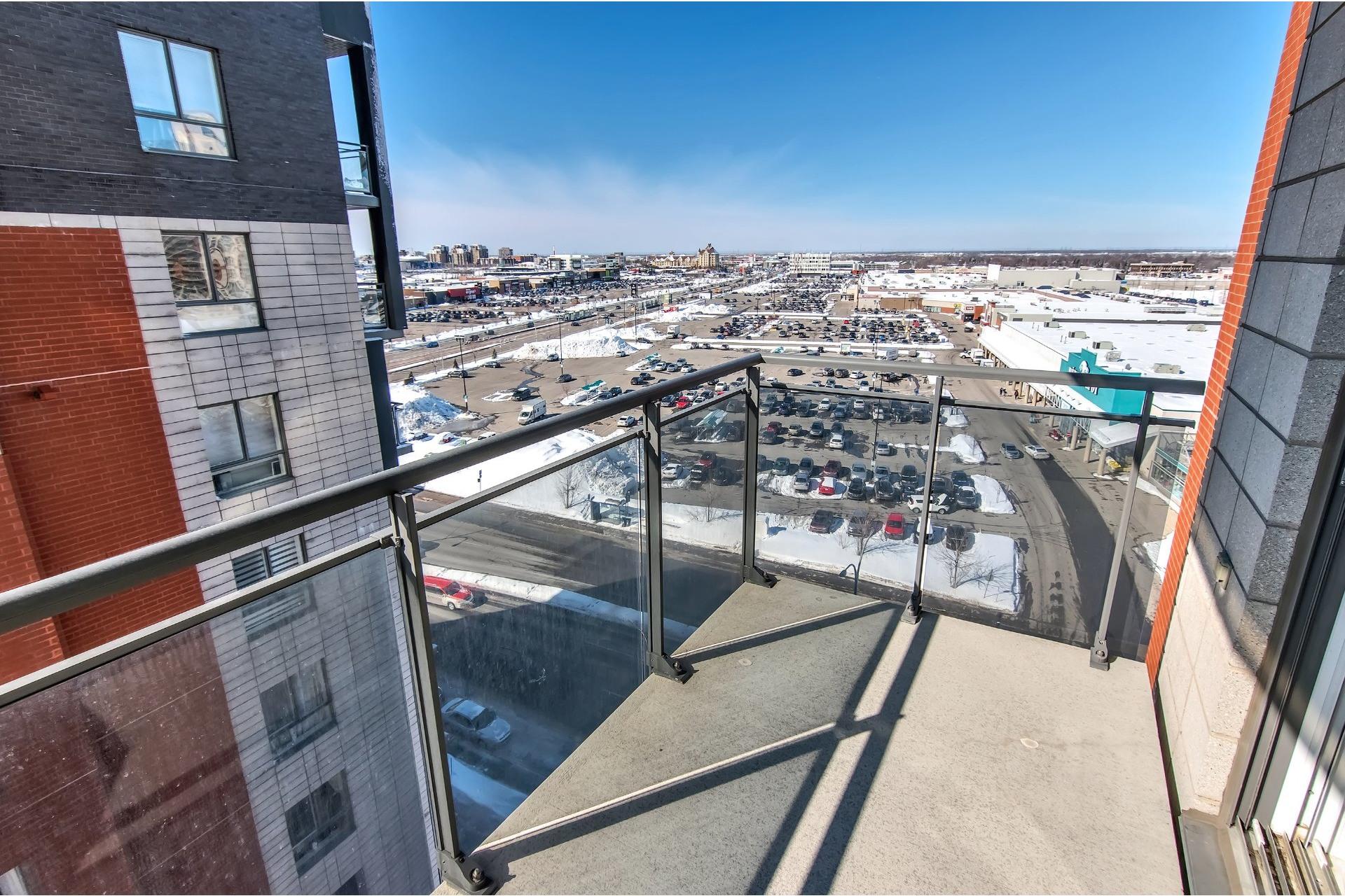 image 18 - Apartment For sale Laval-des-Rapides Laval  - 4 rooms