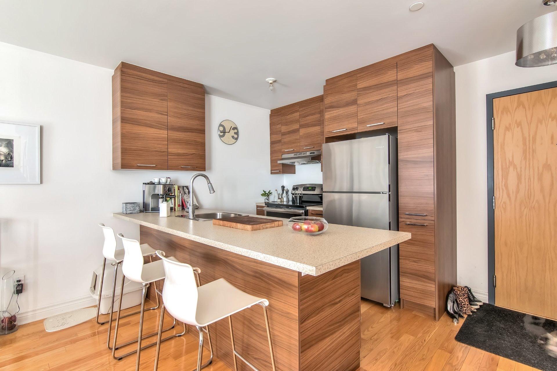 image 14 - Apartment For sale Laval-des-Rapides Laval  - 4 rooms