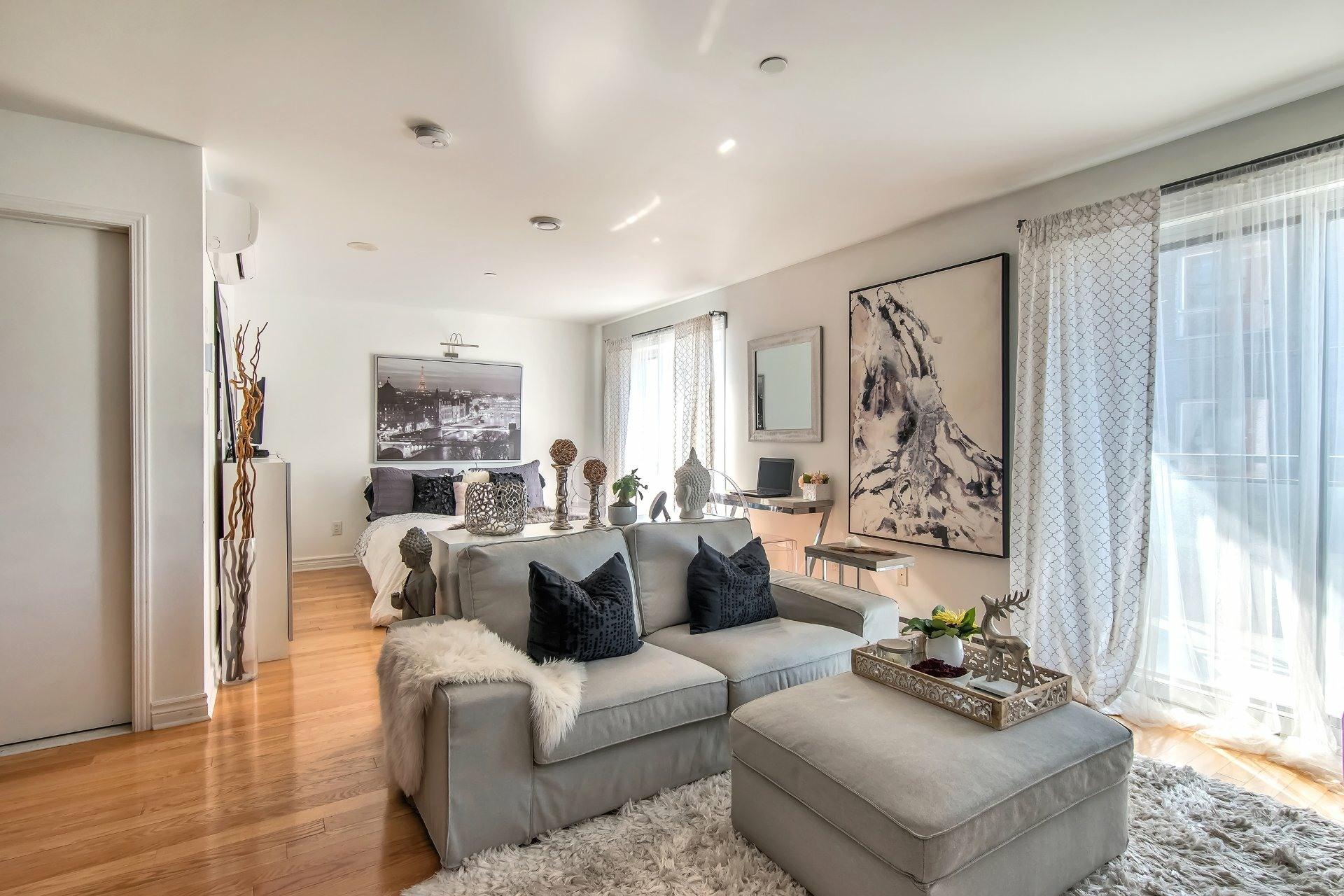 image 11 - Apartment For sale Laval-des-Rapides Laval  - 4 rooms