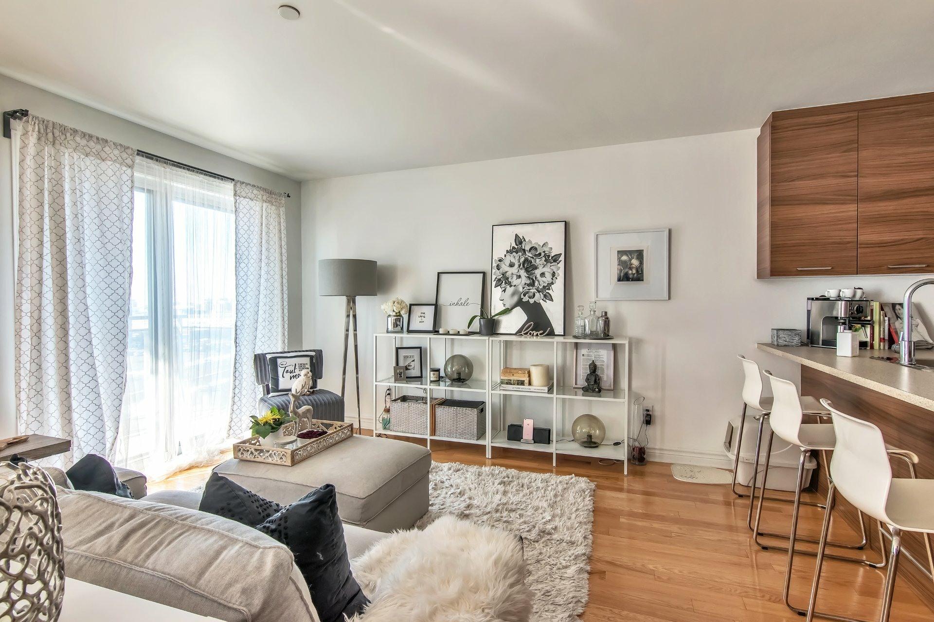 image 7 - Apartment For sale Laval-des-Rapides Laval  - 4 rooms