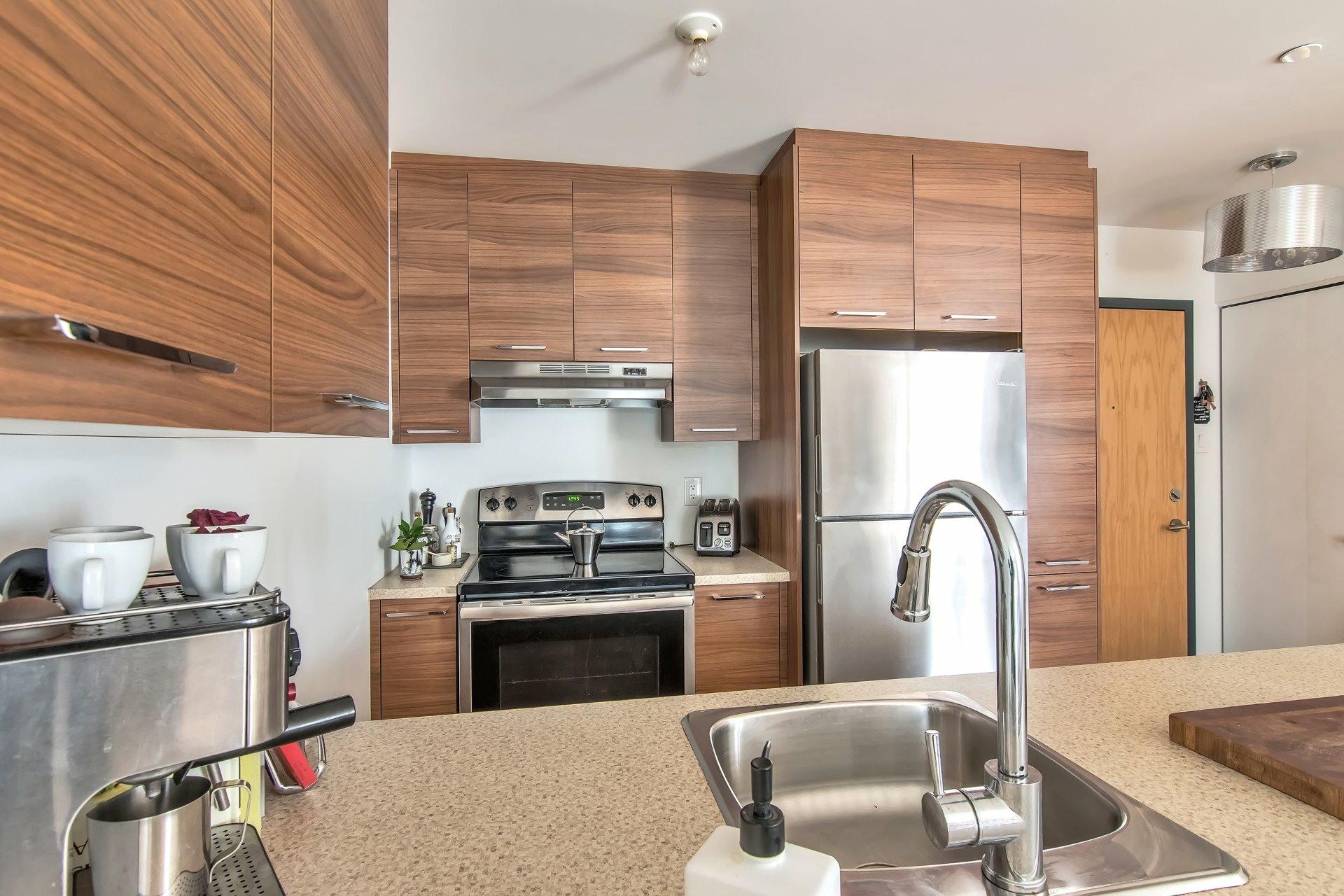 image 17 - Apartment For sale Laval-des-Rapides Laval  - 4 rooms