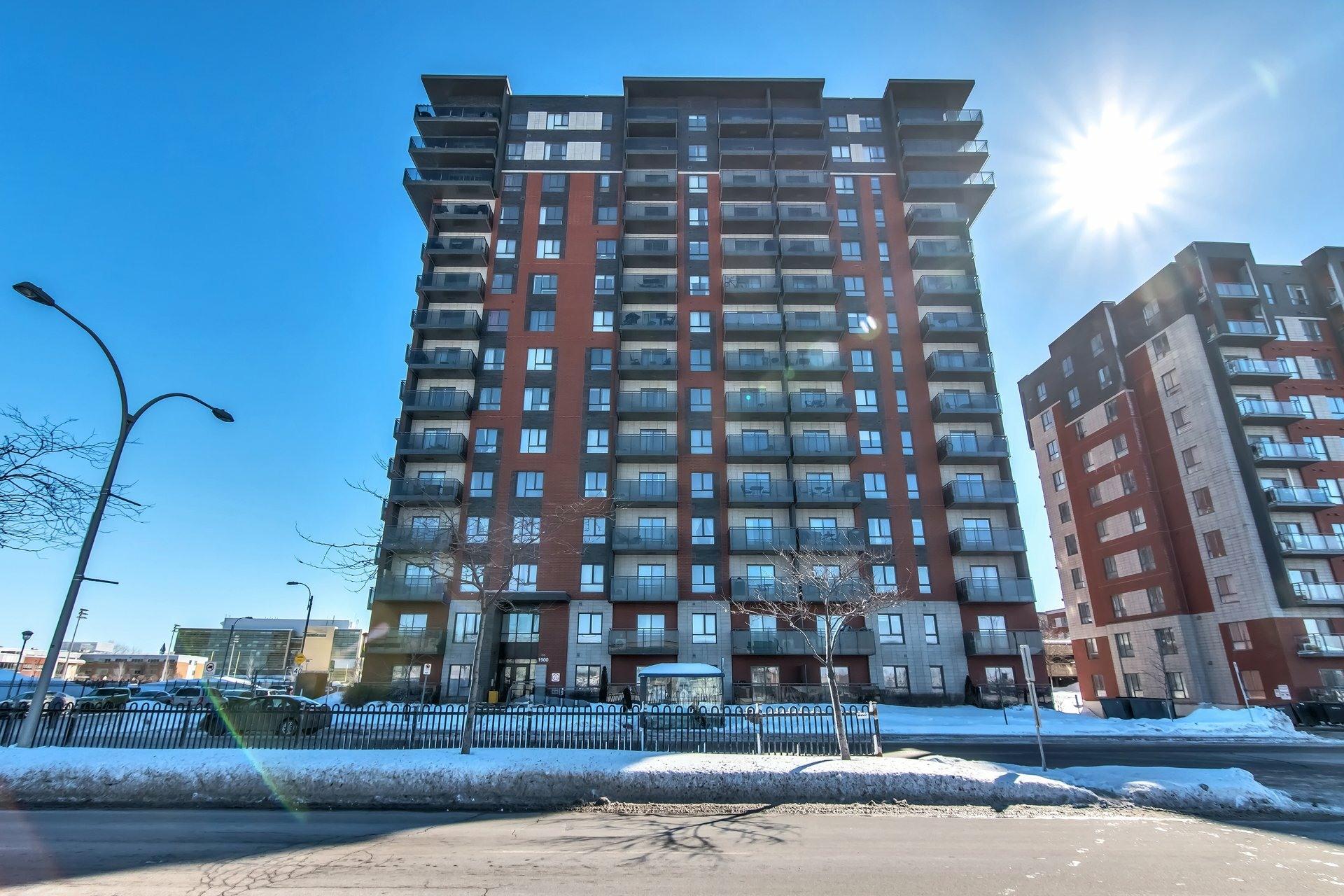 image 25 - Apartment For sale Laval-des-Rapides Laval  - 4 rooms