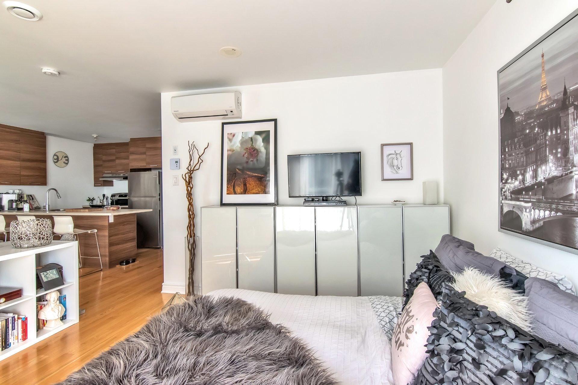 image 4 - Apartment For sale Laval-des-Rapides Laval  - 4 rooms