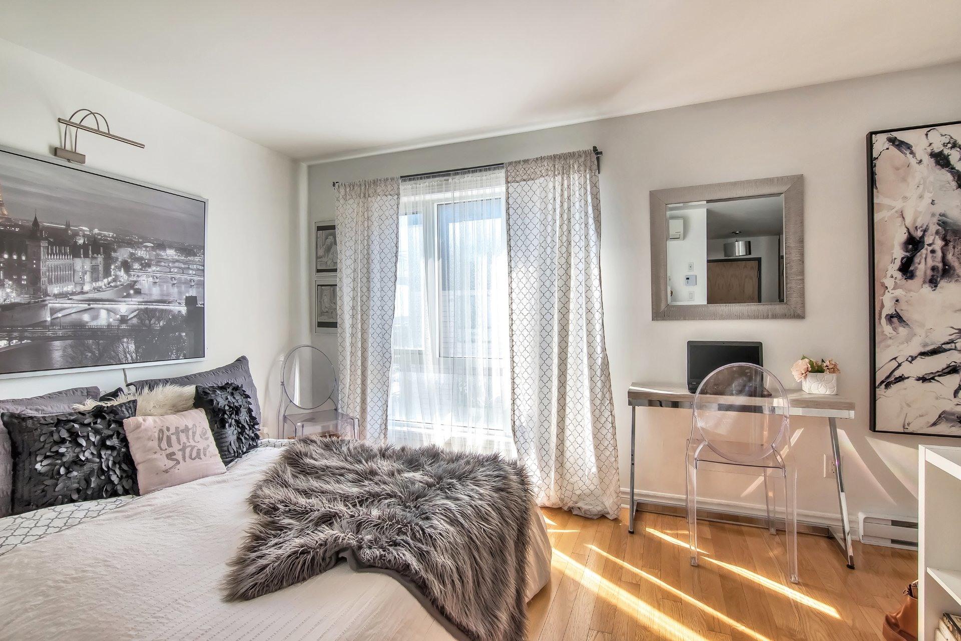 image 5 - Apartment For sale Laval-des-Rapides Laval  - 4 rooms