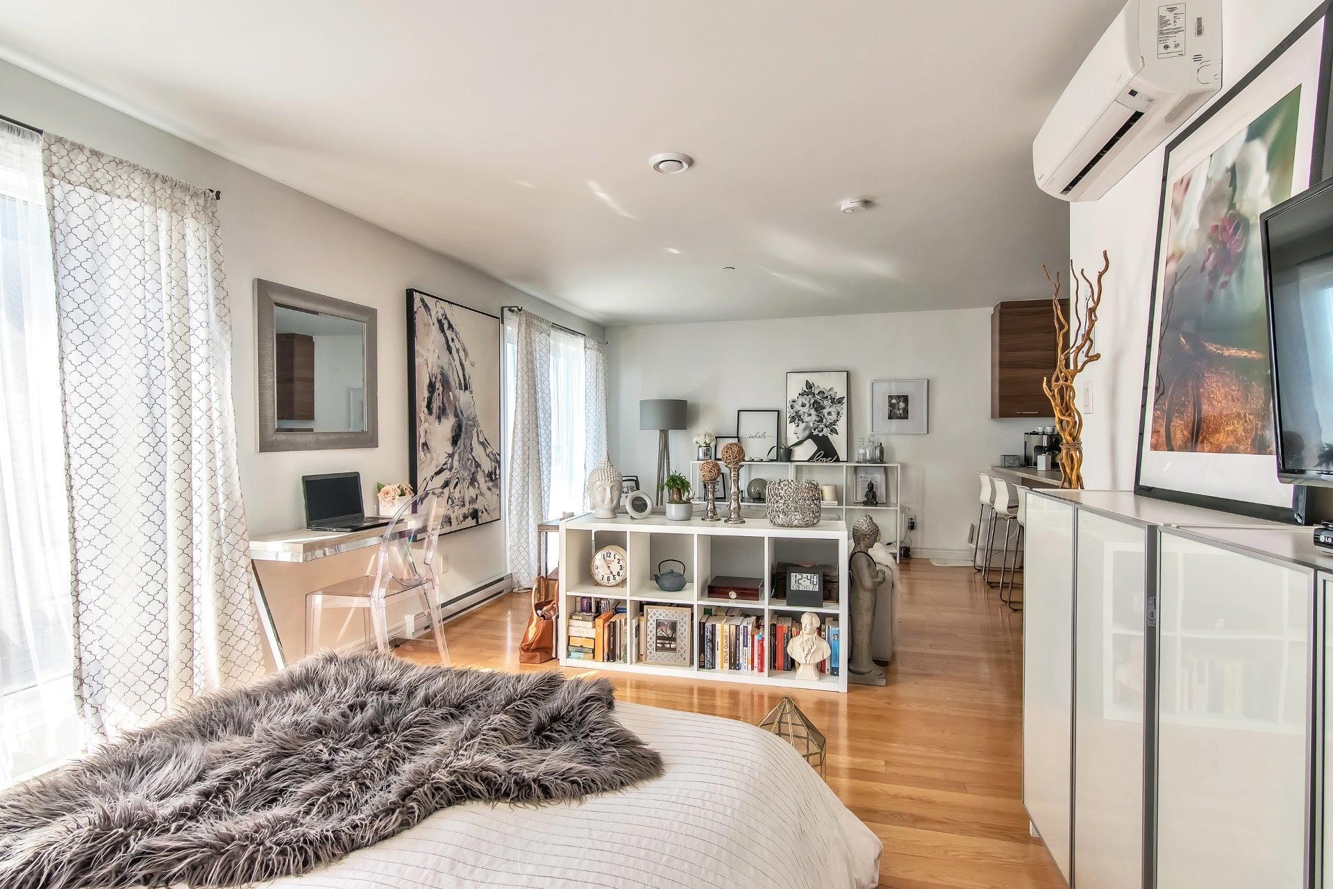 image 6 - Apartment For sale Laval-des-Rapides Laval  - 4 rooms