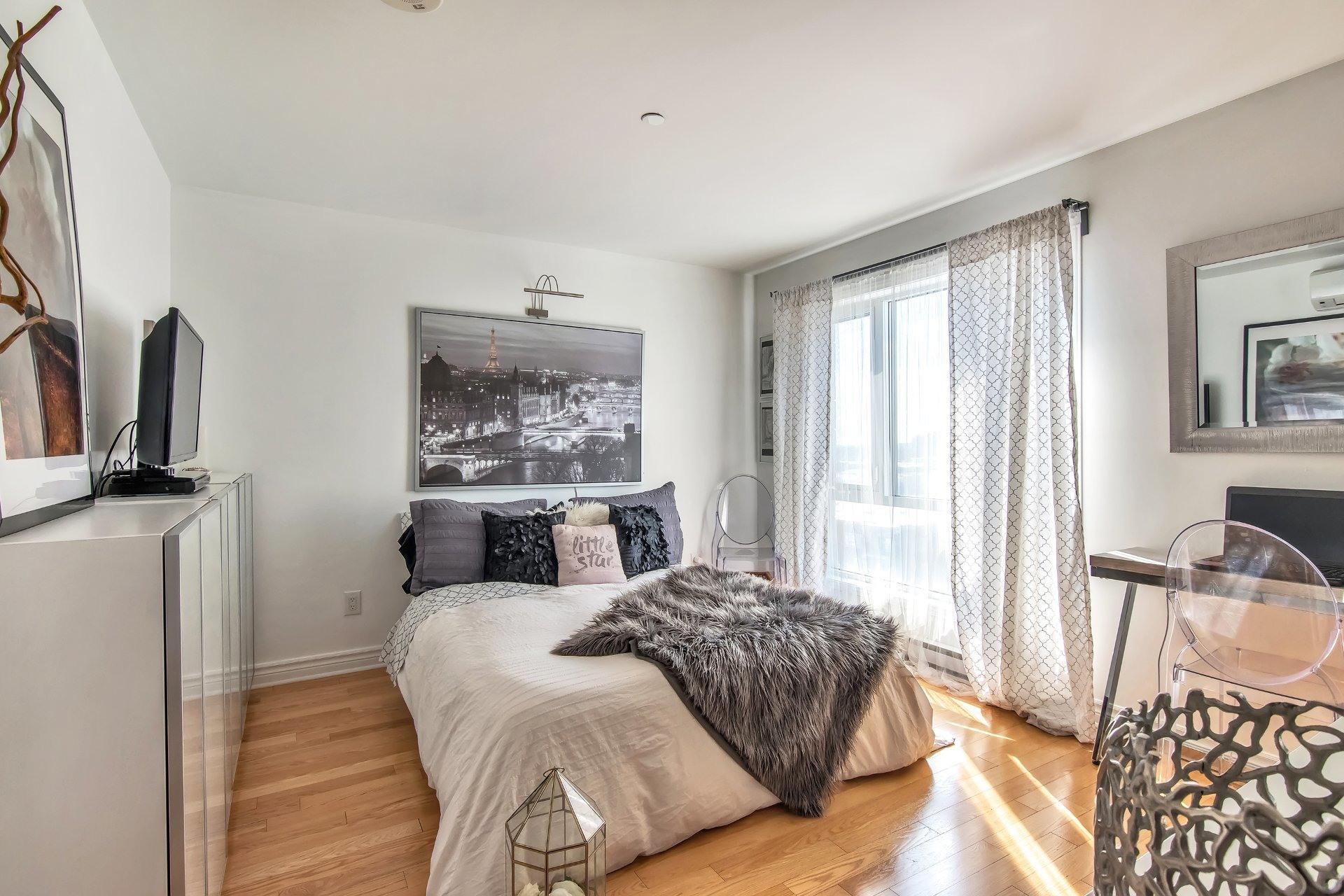 image 2 - Apartment For sale Laval-des-Rapides Laval  - 4 rooms