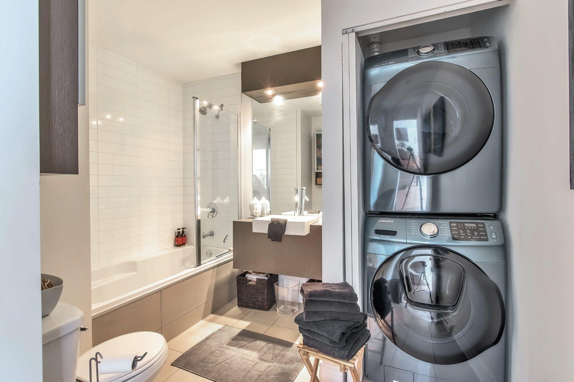 image 10 - Apartment For sale Laval-des-Rapides Laval  - 4 rooms