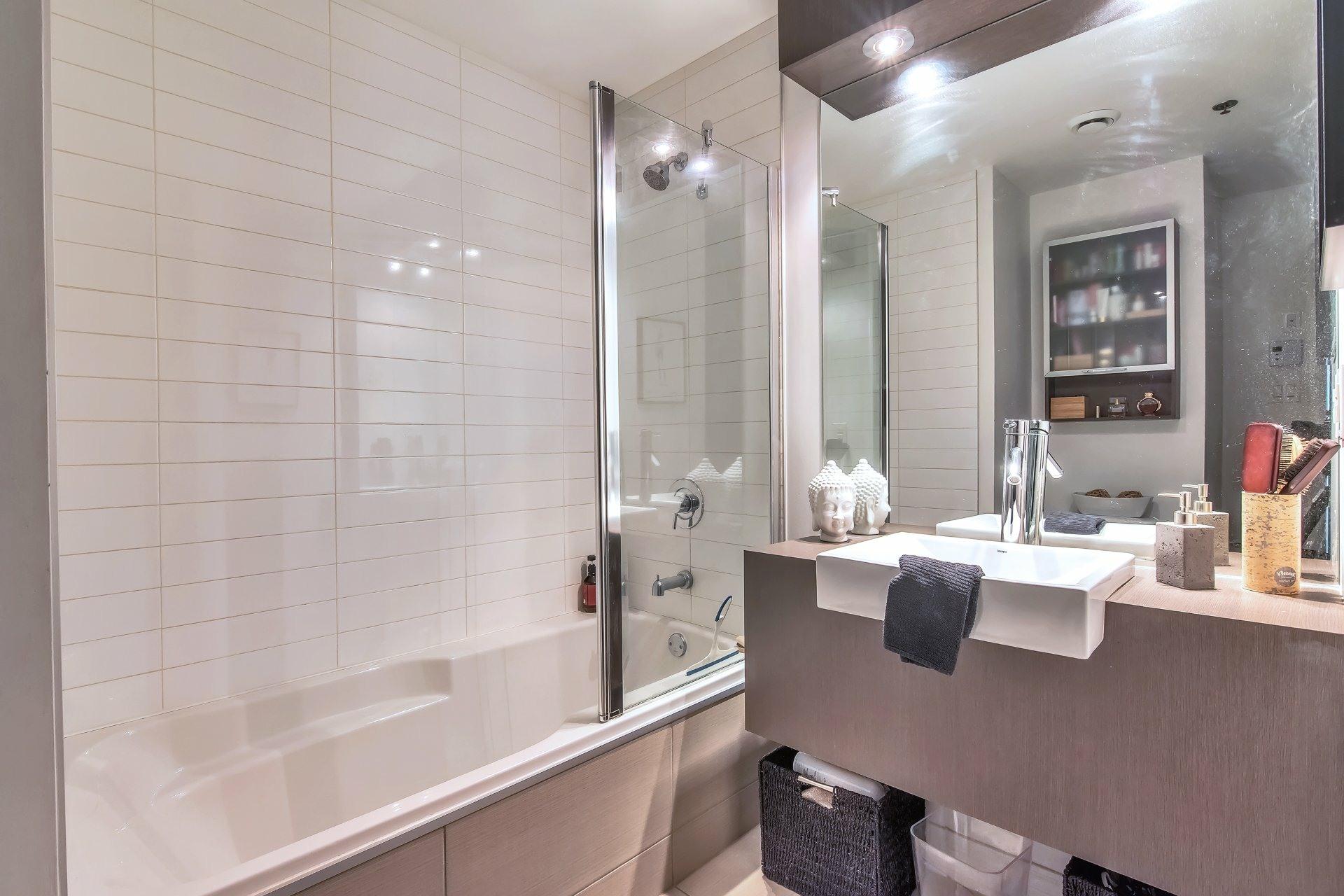 image 9 - Apartment For sale Laval-des-Rapides Laval  - 4 rooms