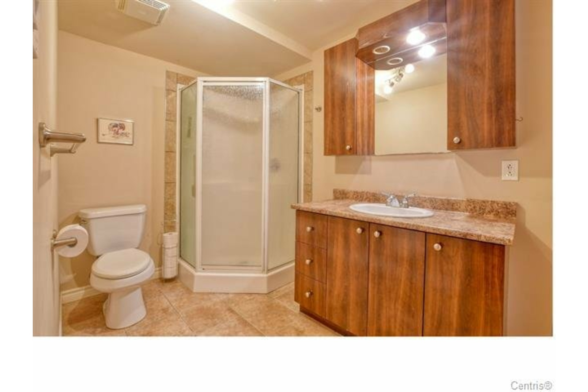 image 33 - House For sale Crabtree - 16 rooms