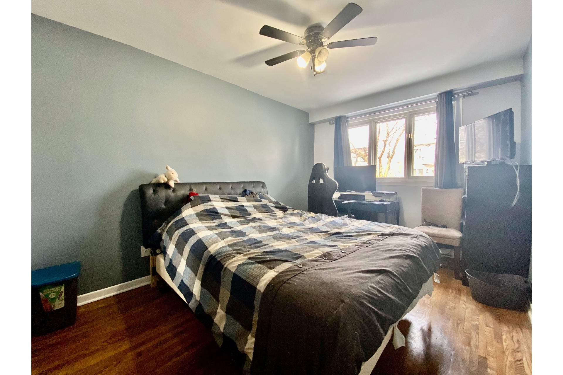 Triplex For sale LaSalle Montréal  - 5 rooms