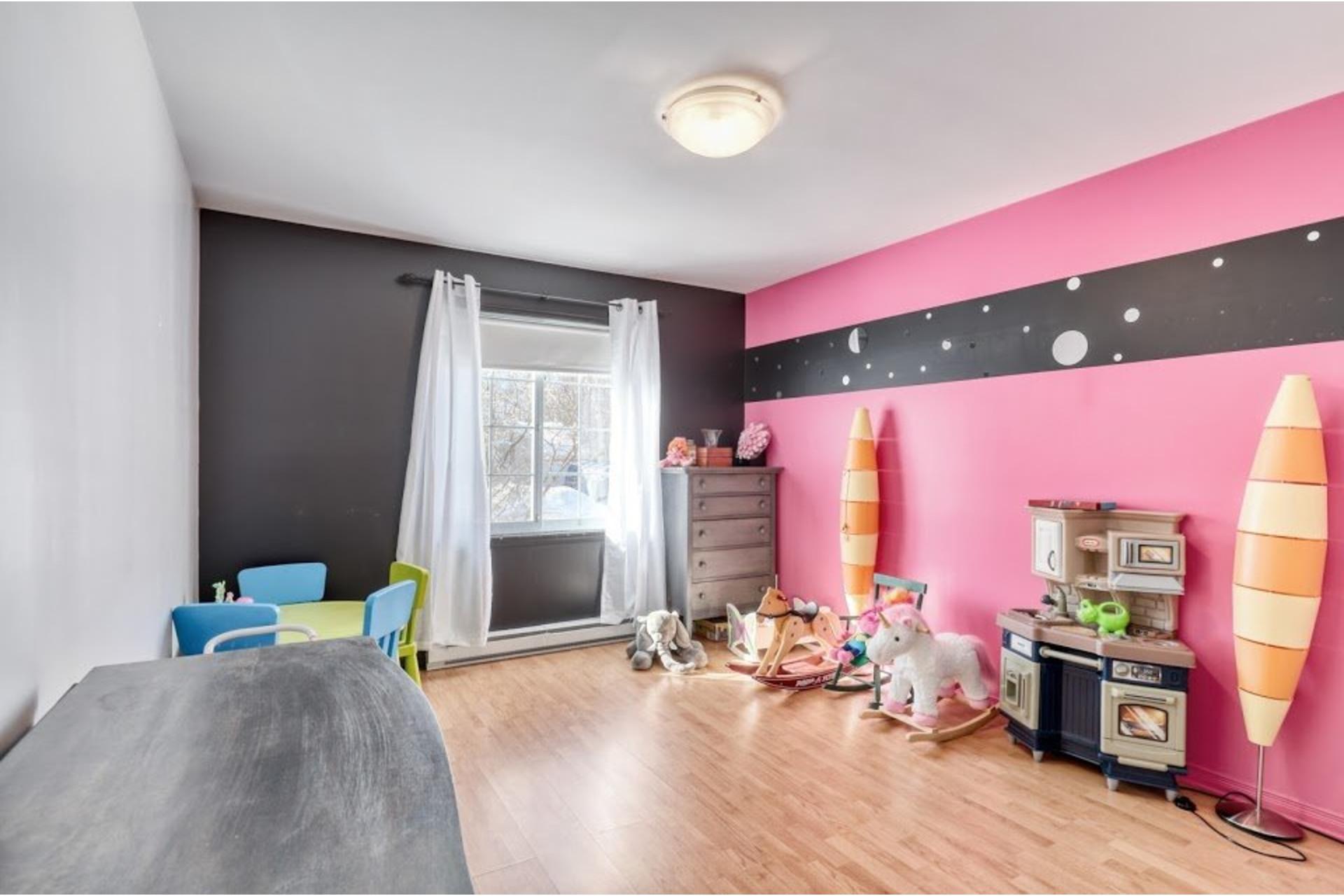 image 17 - Maison À vendre Saint-Lin/Laurentides - 9 pièces
