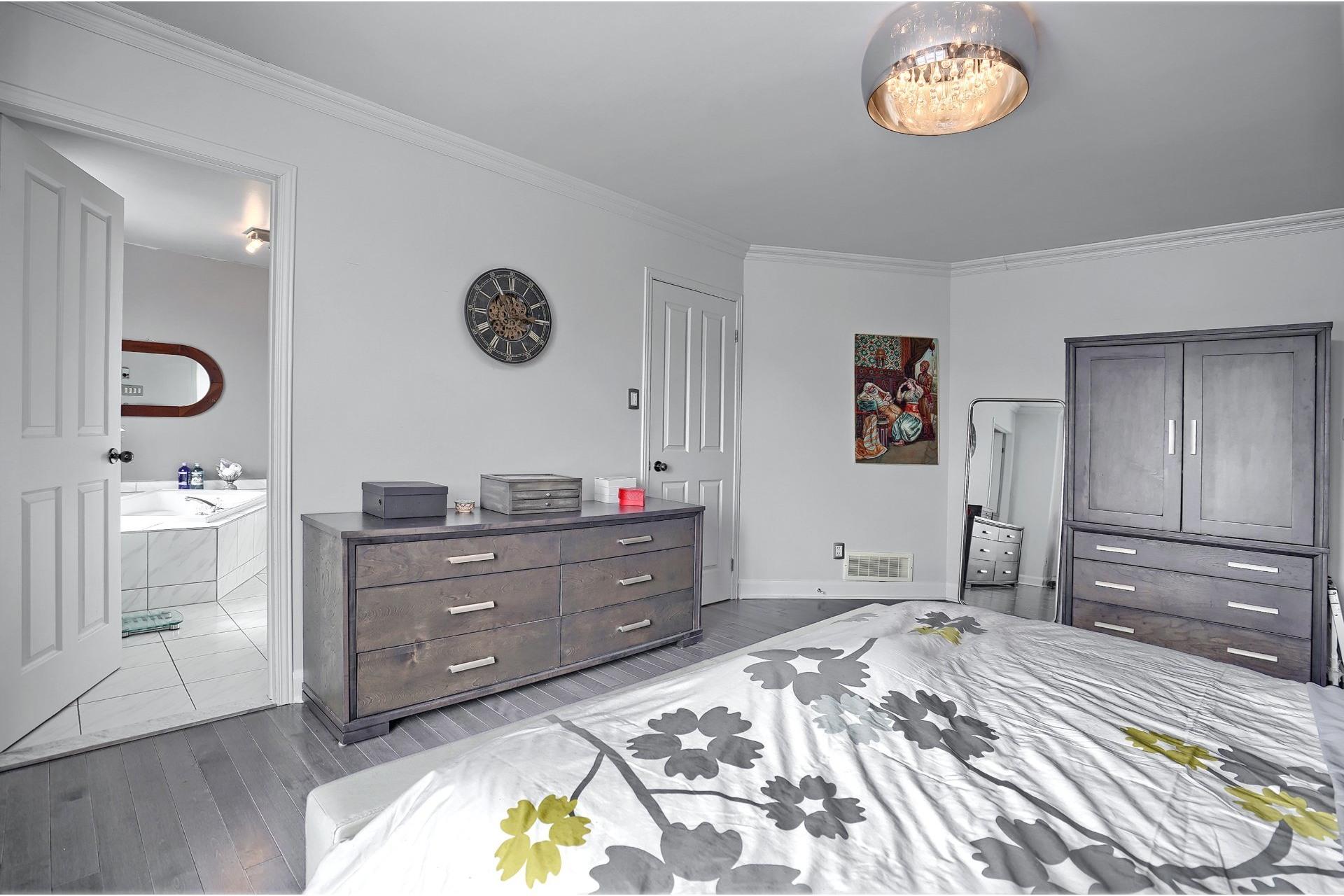 image 14 - Maison À vendre Brossard - 12 pièces