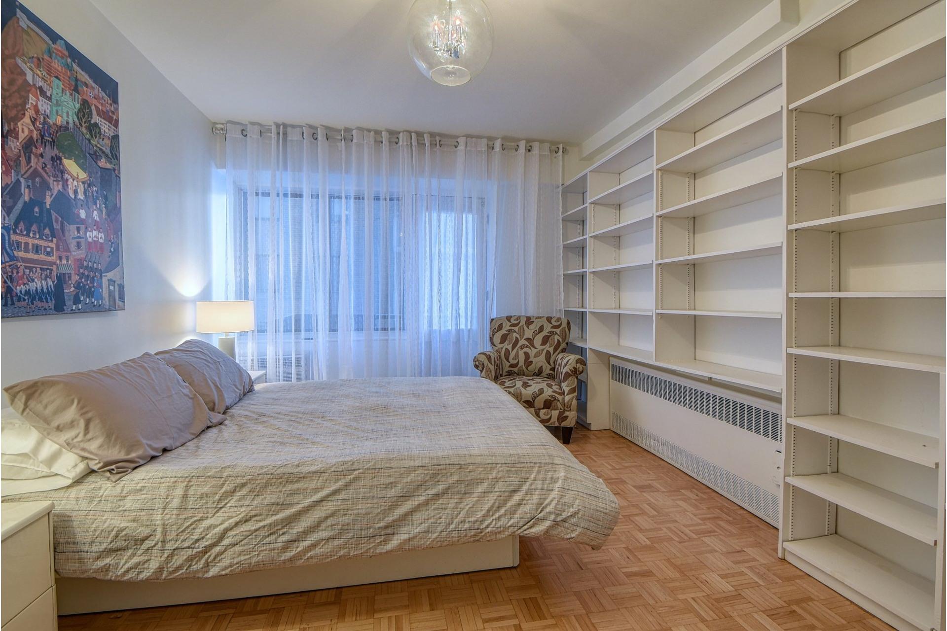 image 9 - Apartment For rent Ville-Marie Montréal  - 6 rooms