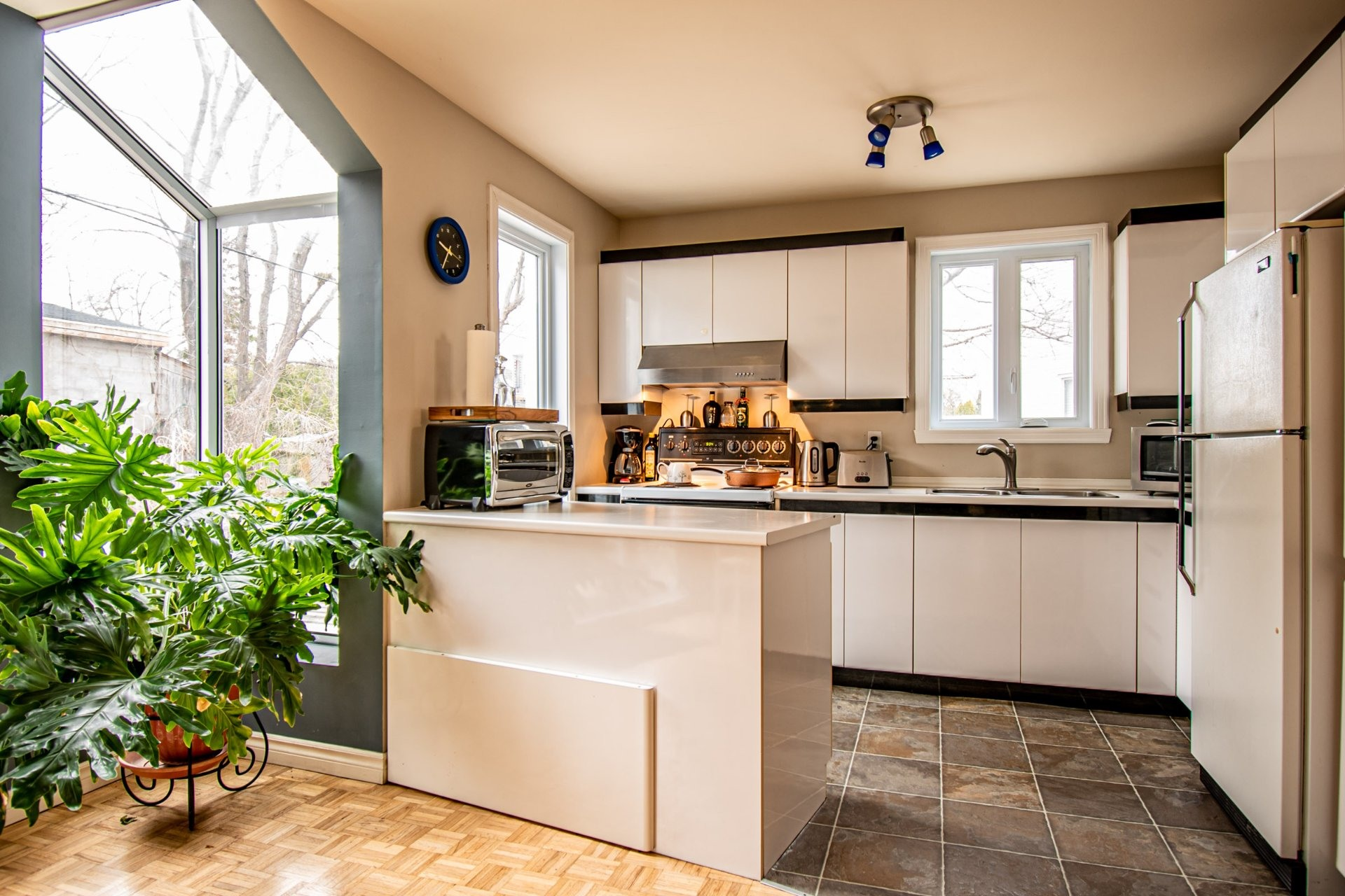 image 16 - House For sale Duvernay Laval  - 11 rooms