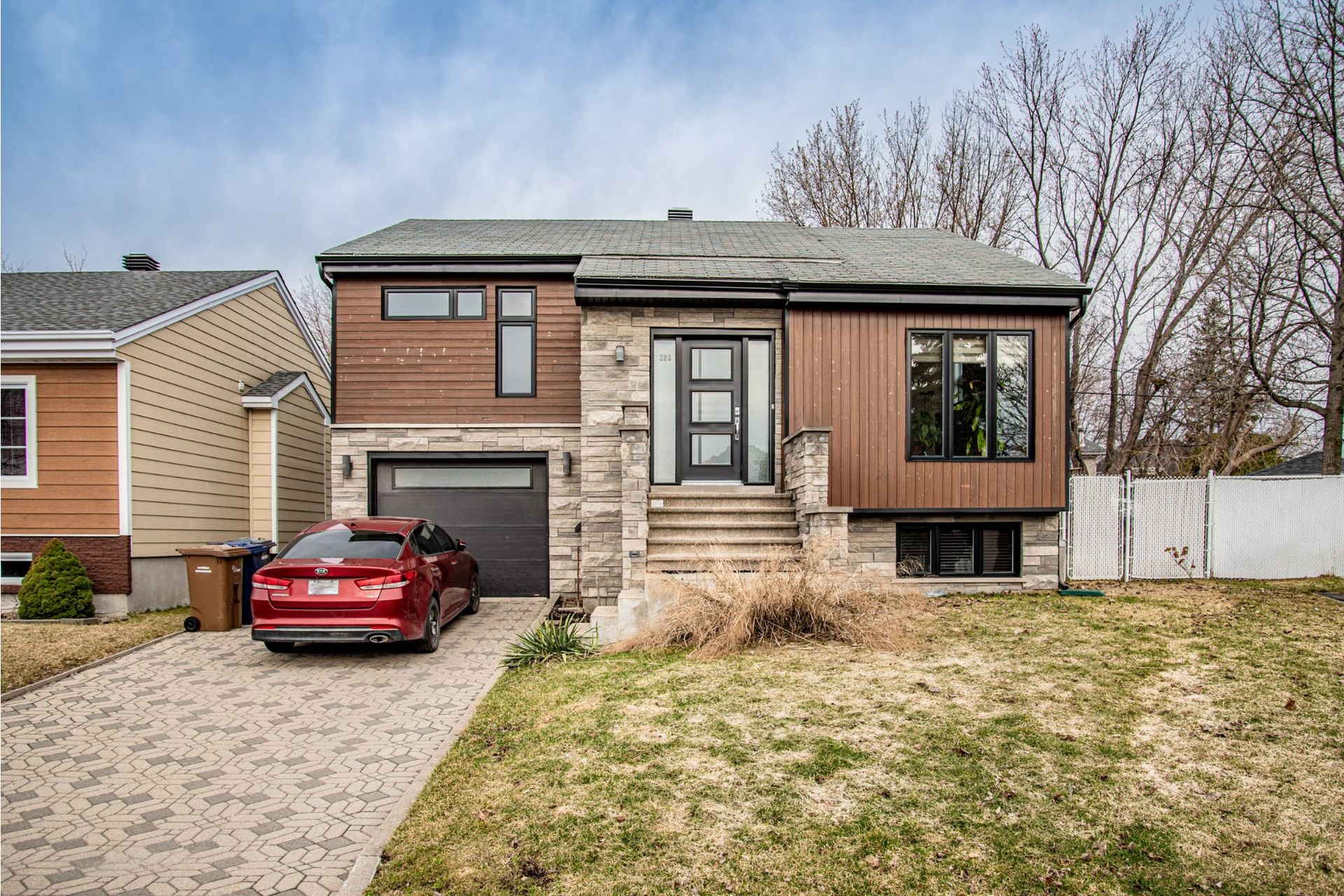 image 0 - House For sale Duvernay Laval  - 11 rooms