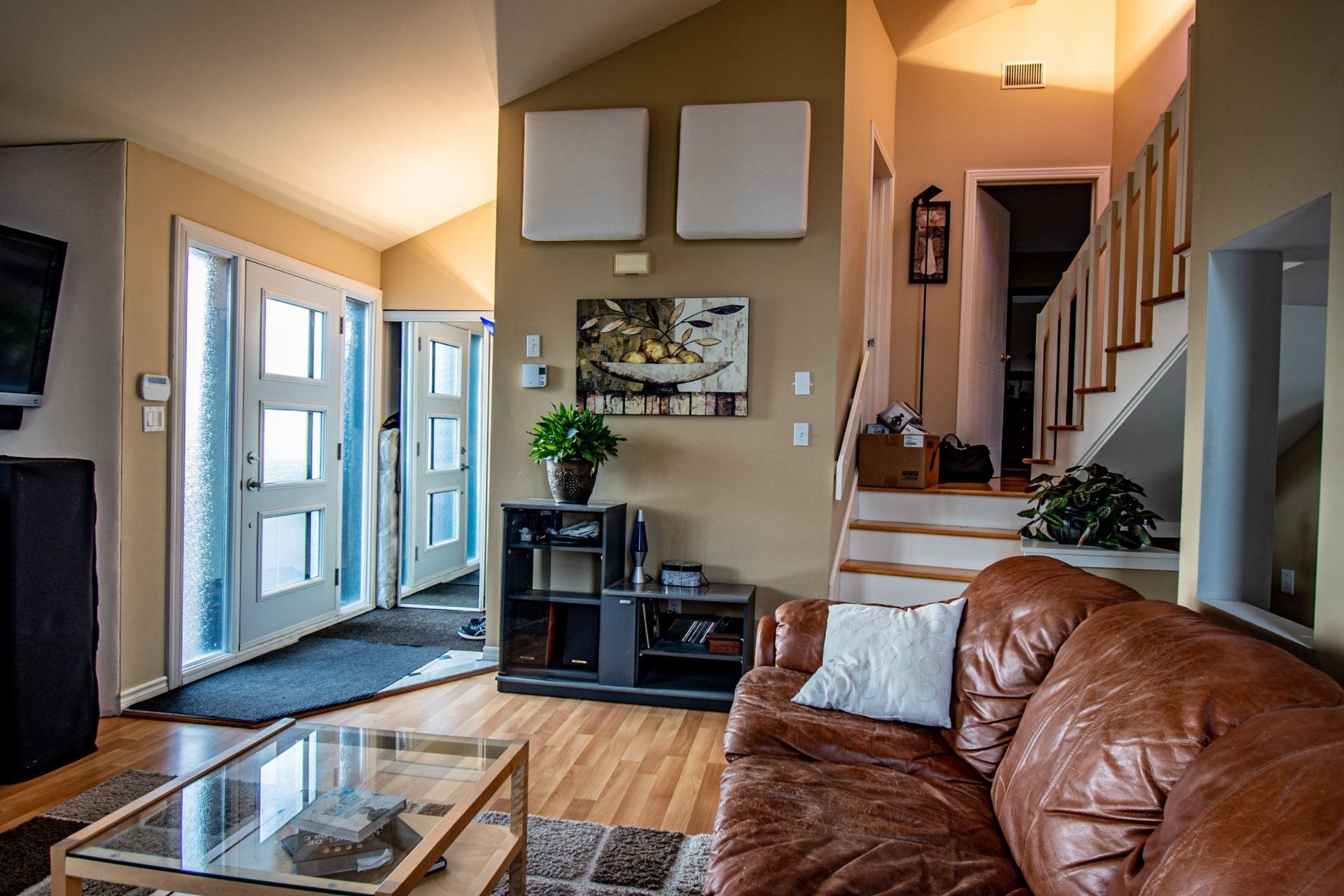 image 9 - House For sale Duvernay Laval  - 11 rooms
